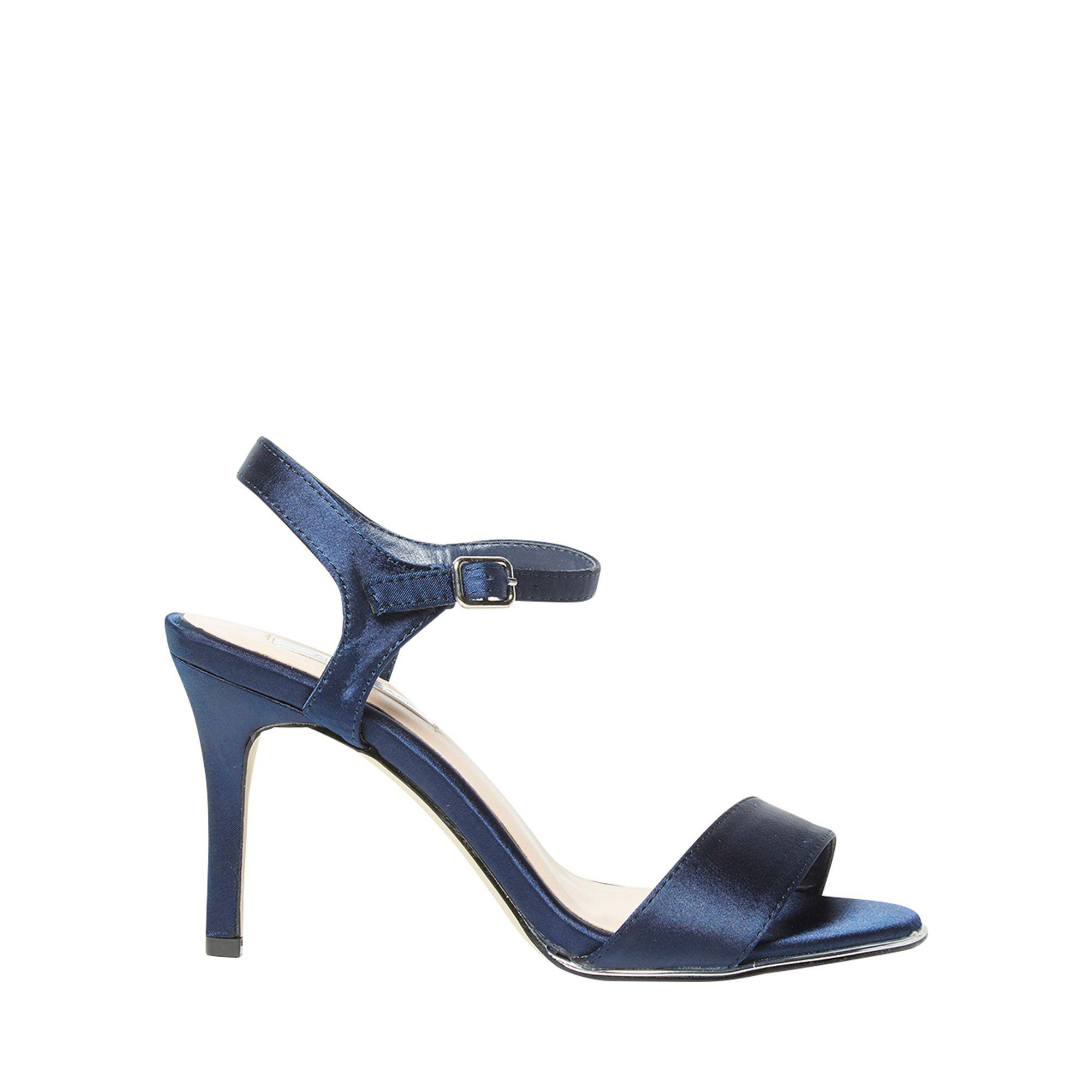 Dorothy Perkins BOUNTY - Sandals - navy m8N7FIFXnb