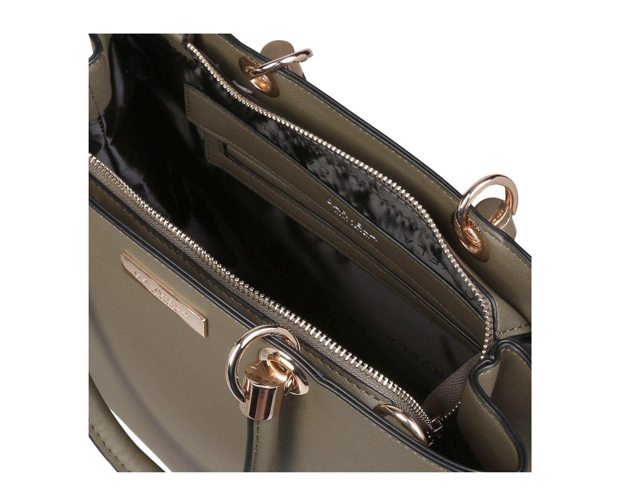 Carvela Kurt Geiger ''darla2' Tote Bag in Brown
