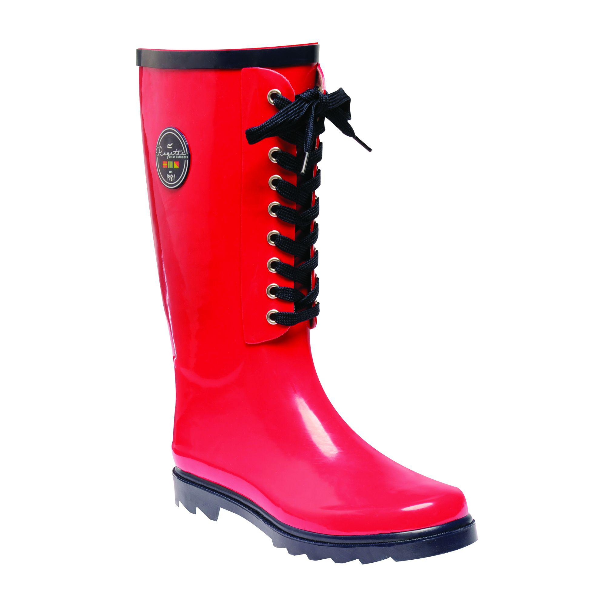 Yellow 'lady bayeux' wellington boots discount 2014 new cheapest price cheap sale genuine cheap sale shop offer sale pictures Eu0hoA