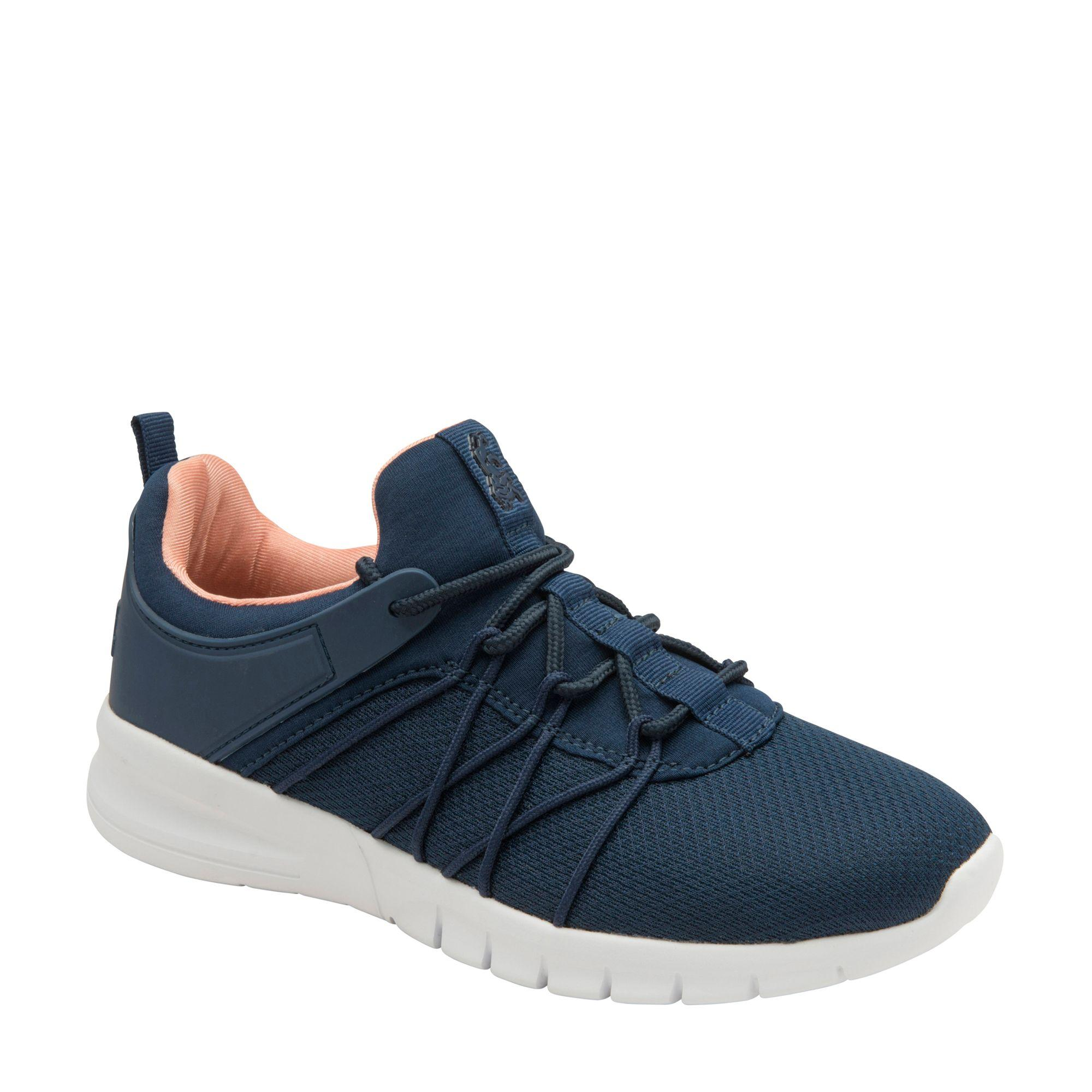 Lonsdale Regent Ladies Court Sneakers