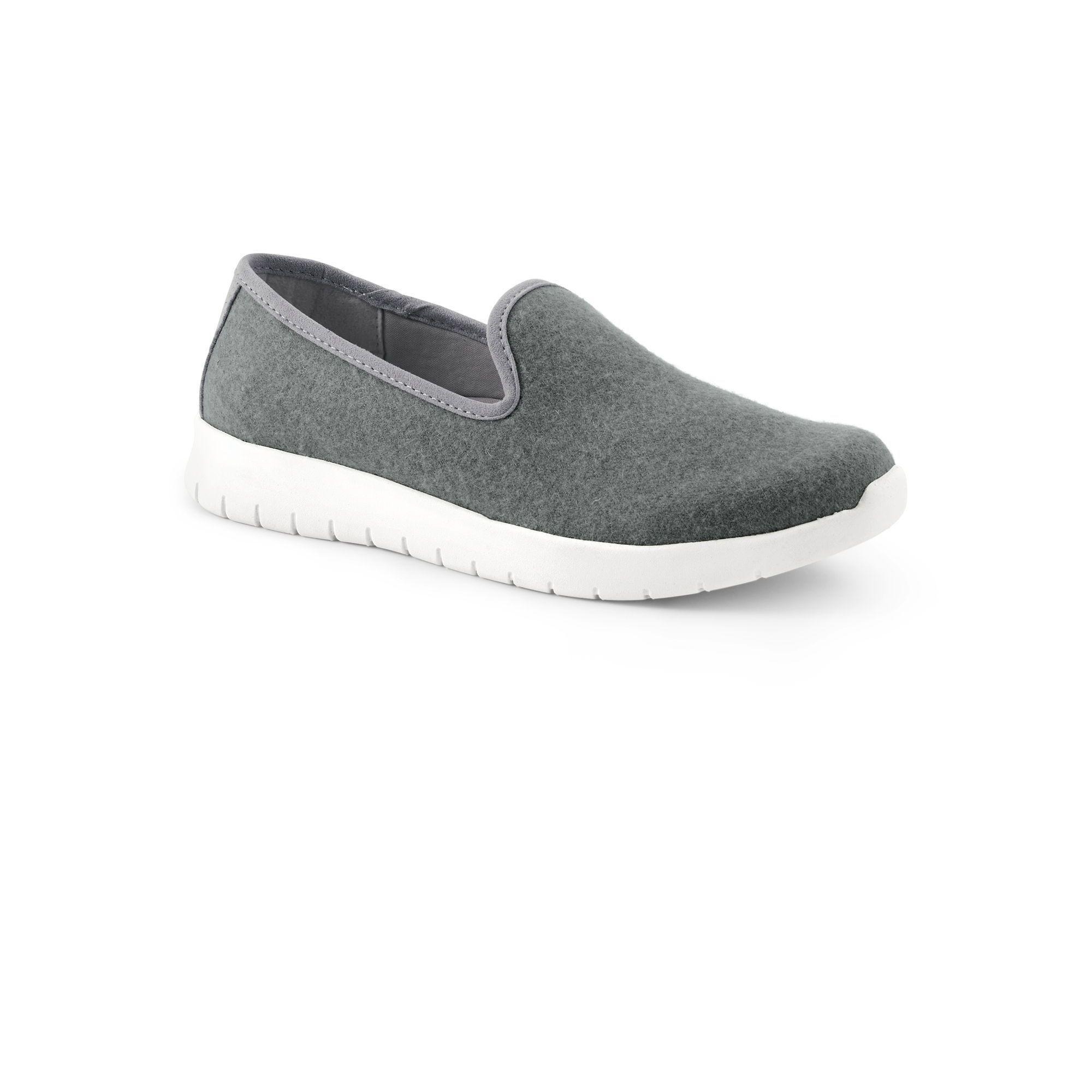 new styles 8ffa5 eb6a2 lands-end-Grey-Grey-Lightweight-Comfort-Wool-Slip-on-Shoes.jpeg