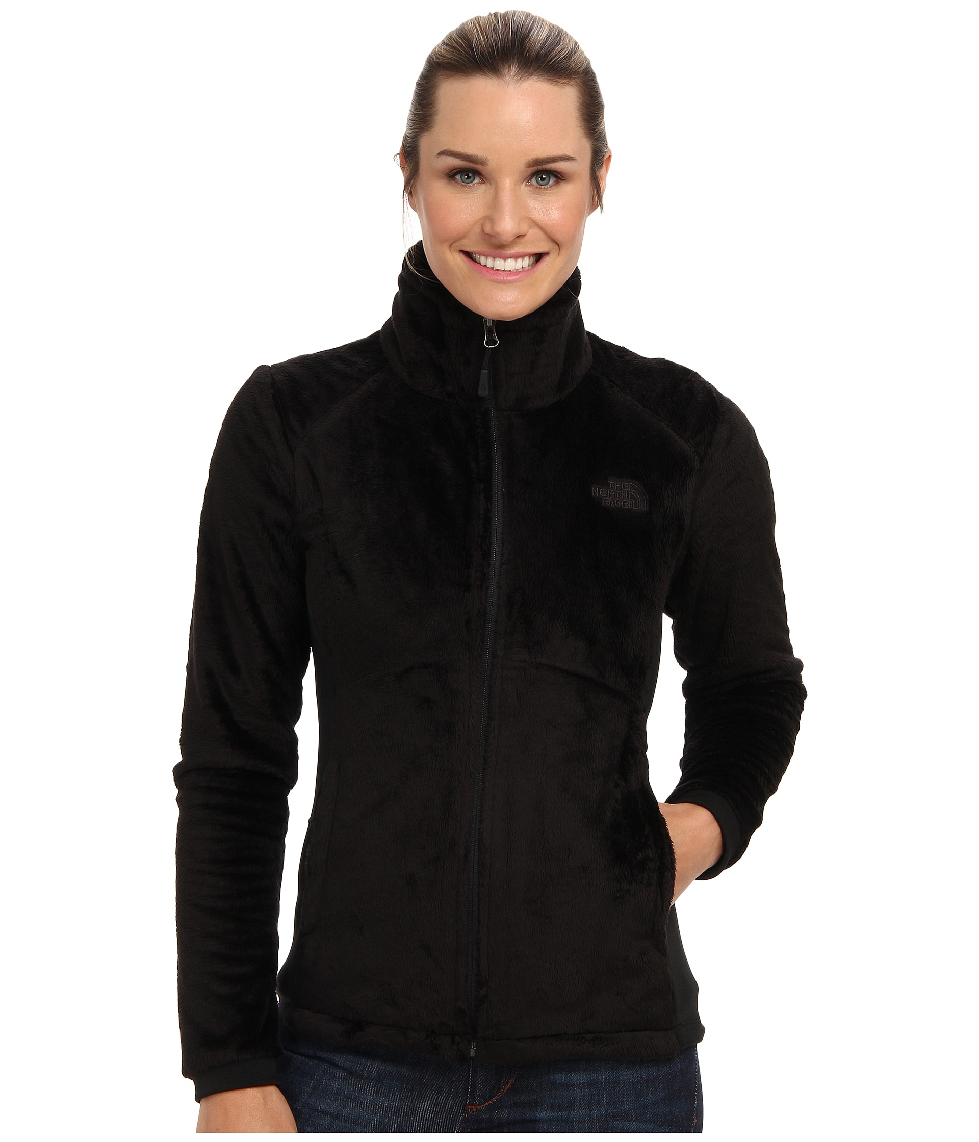 1c3fadfd2 the north face osito tech jacket