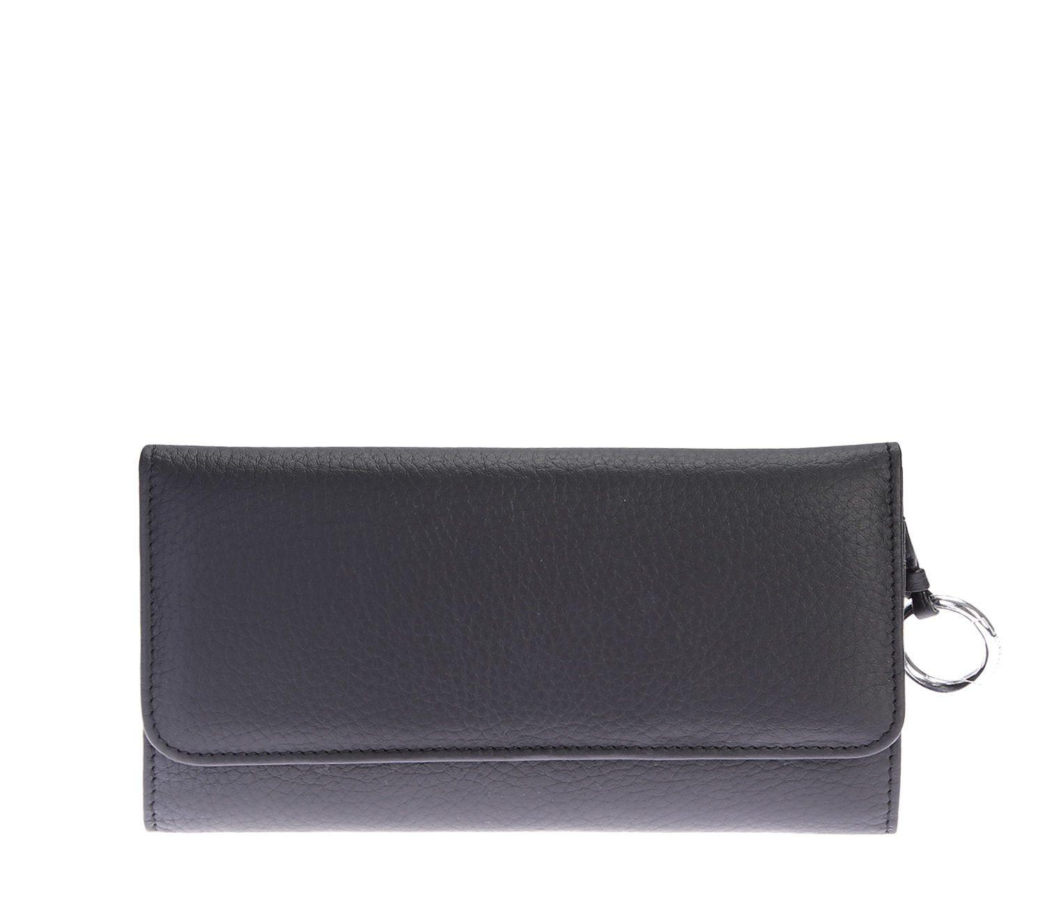 Free Shipping Best Store To Get Free Shipping Cheapest Price Cachemire Blandine wallet - Black Zanellato Outlet Really Sale Browse Buy Cheap Amazon o3Nl1bJcP