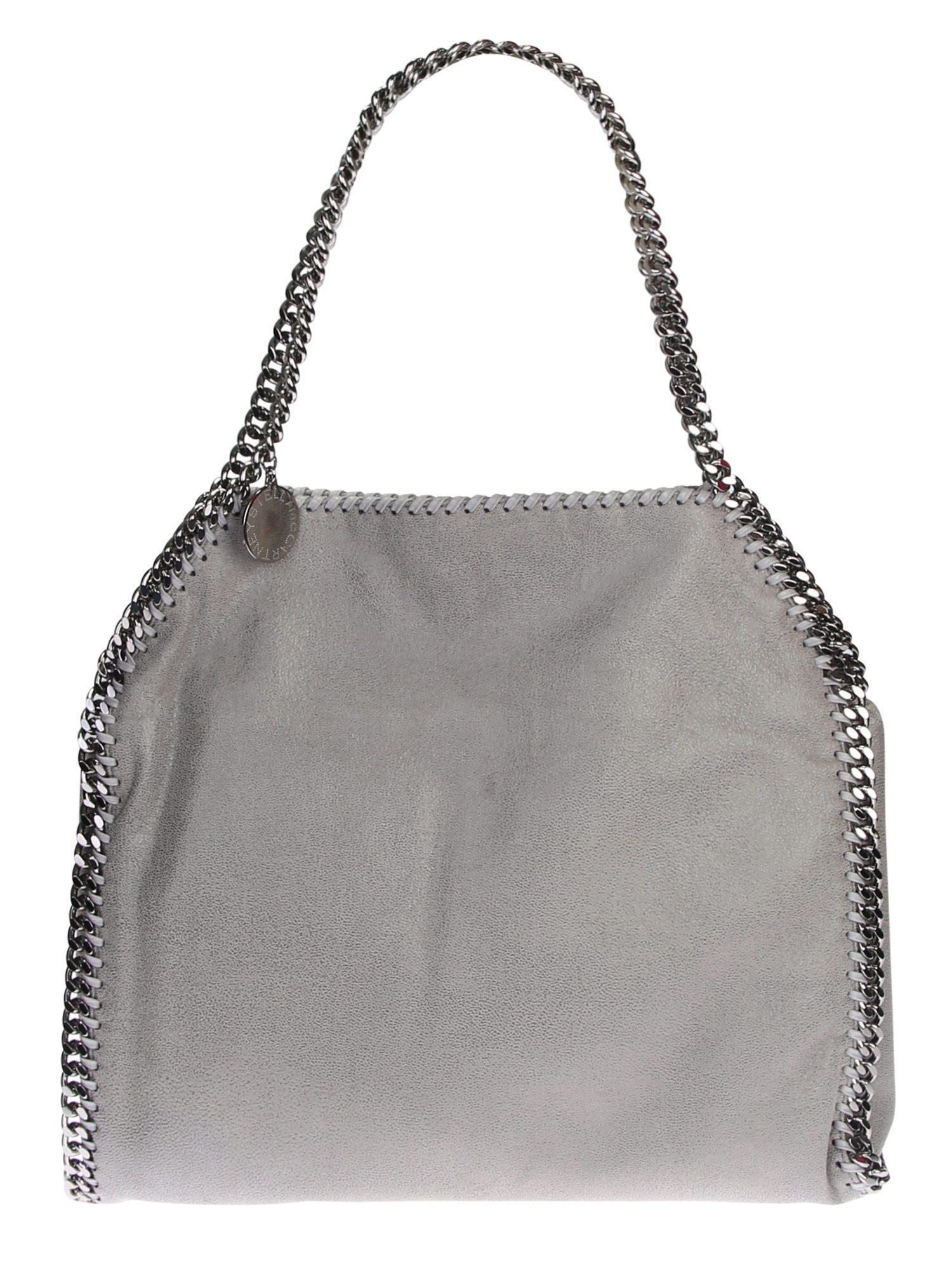 4dc6d3e31a99 Stella McCartney. Women s Falabella Double Chain Bag