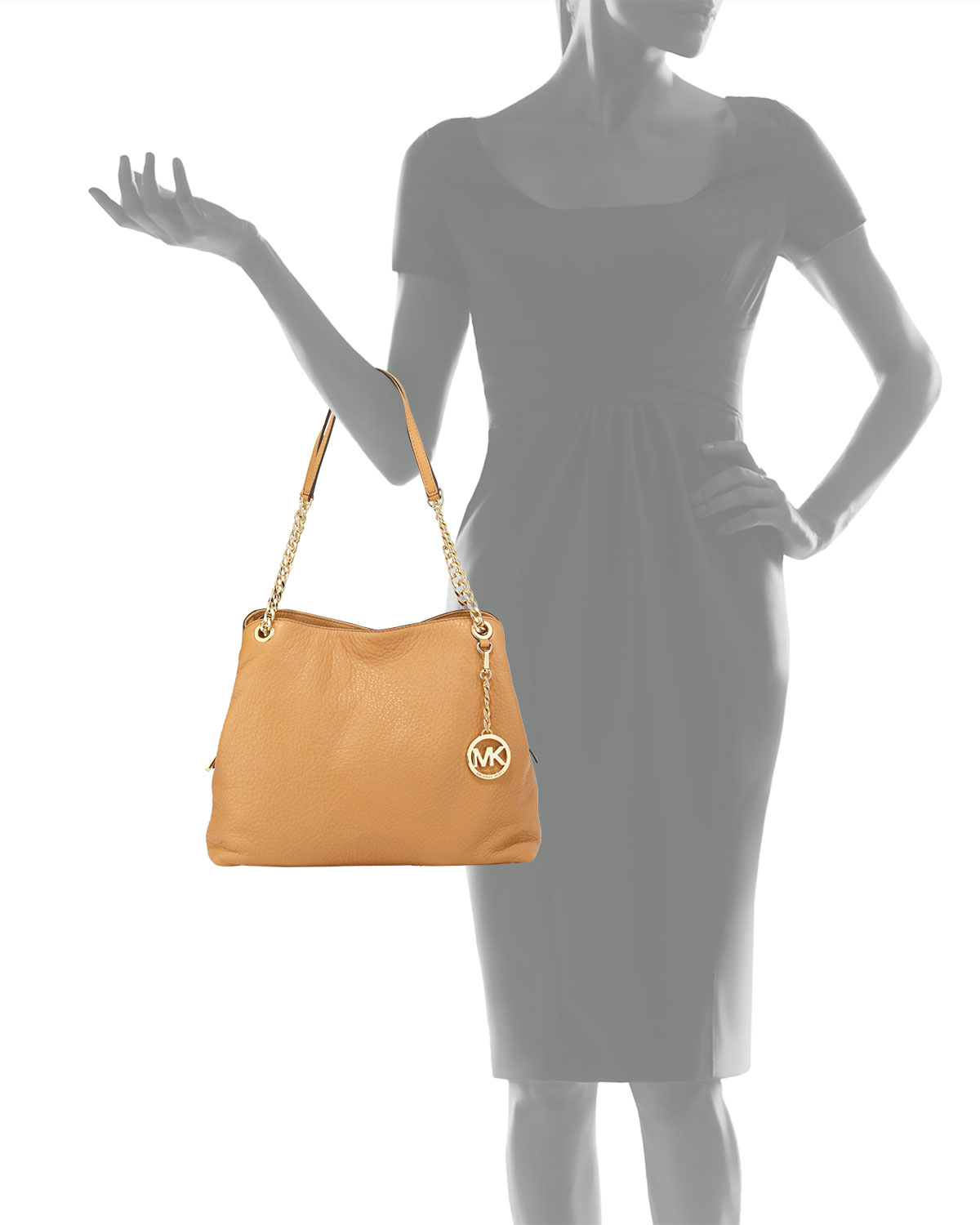 3a2785f2adec Gallery. Previously sold at: Neiman Marcus · Women's Michael By Michael  Kors Jet Set
