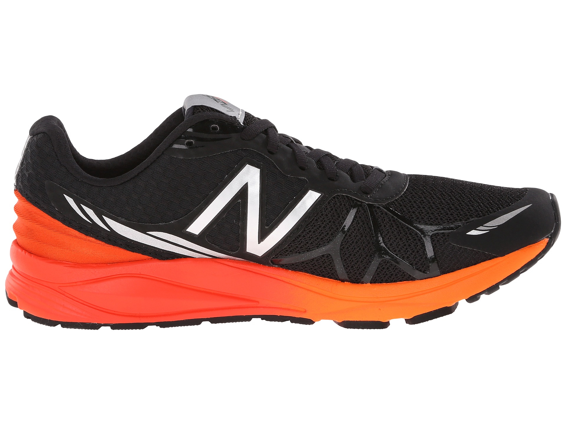 purchase cheap 5e6d9 38f61 New Balance Black Vazee Pace for men