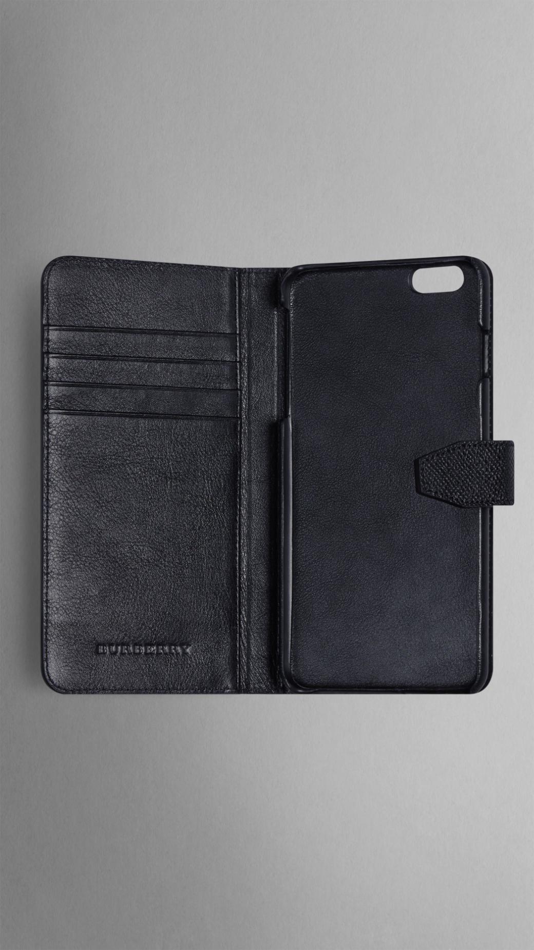 Burberry Iphone 6s