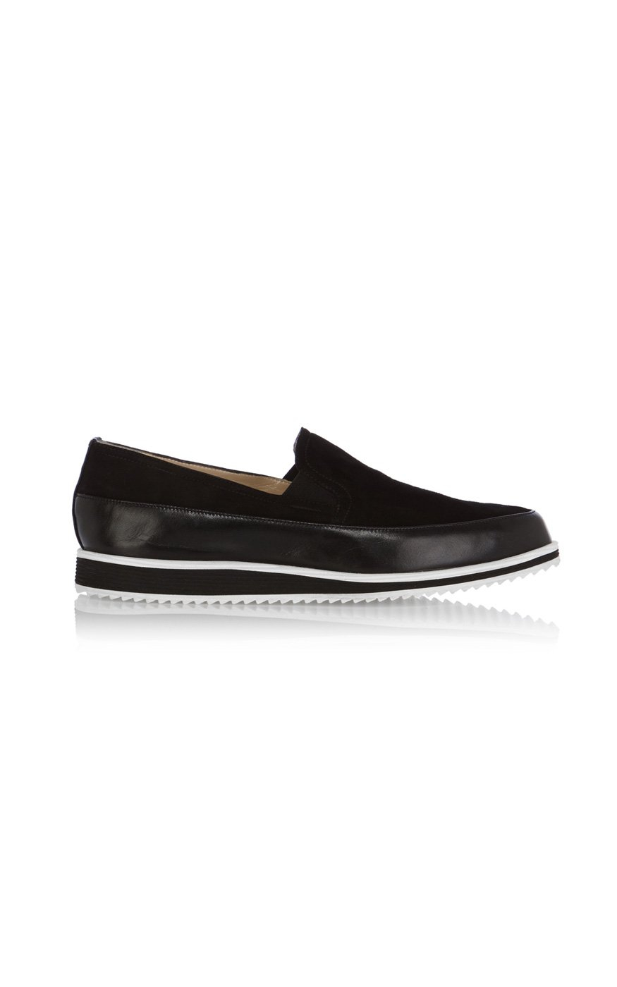 Cost Sale Online Karen Millen Sporty Slip-on Trainers How Much Cheap Online Cheap Sale High Quality Cheap Sale Footlocker Pictures ta5BeBwa