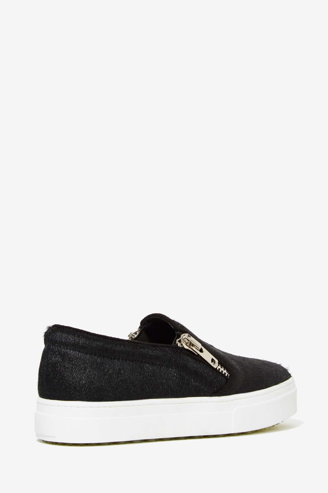 Pony Hair Slip On Sneakers ($ - $): 30 of items - Shop Pony Hair Slip On Sneakers from ALL your favorite stores & find HUGE SAVINGS up to 80% off Pony Hair Slip On Sneakers, including GREAT DEALS like Vince Shoes | Vince Pony Hair Slip On Sneakers | Color: Gray | .
