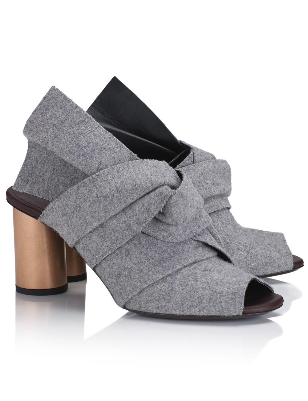 Proenza Schouler White Shoes