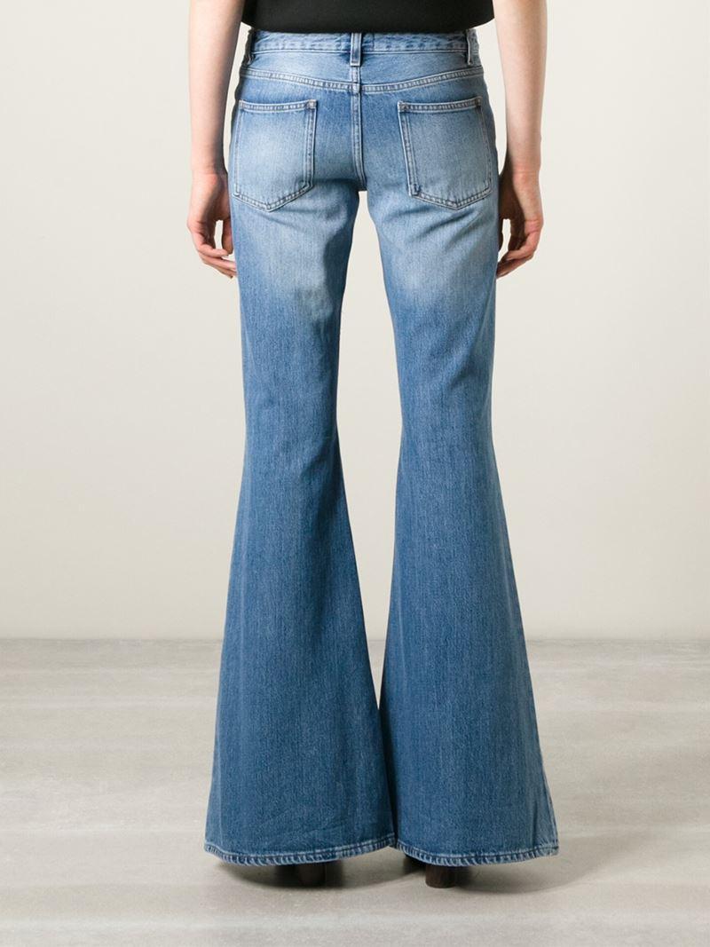 acne mello jeans