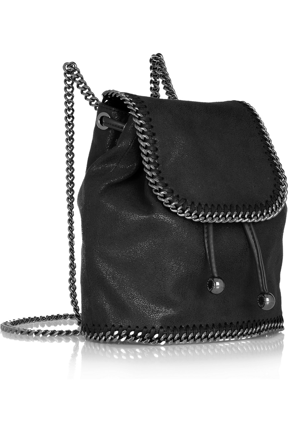 205bb368e7f Gallery. Previously sold at  NET-A-PORTER · Women s Mini Backpack Women s Stella  Mccartney Falabella ...
