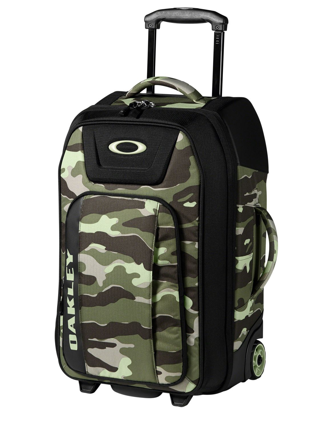 Oakley 45l Carry On Trolley In Camouflage Natural Lyst