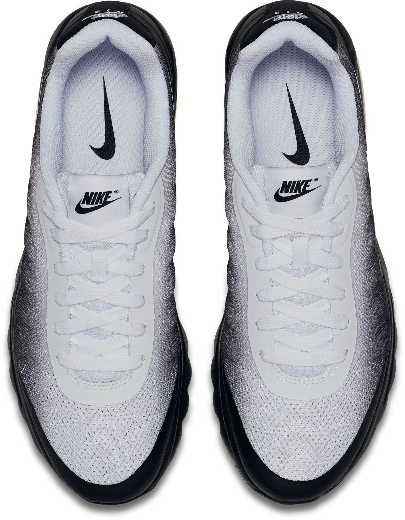 pretty nice b0371 a26ae Nike Air Max Invigor Prt Shoes in Black for Men - Lyst