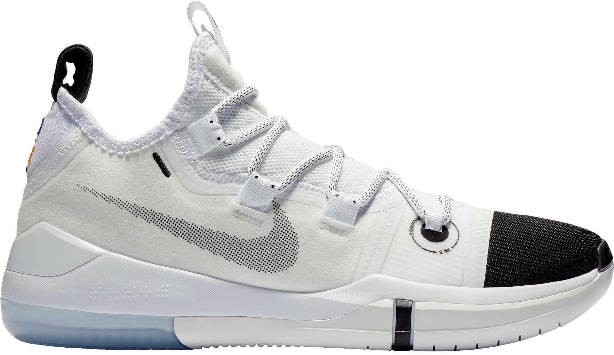 Nike Kobe A.d. Tb Basketball Shoes in