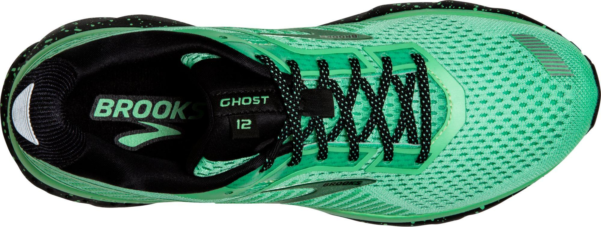 buy \u003e brooks green running shoes, Up to