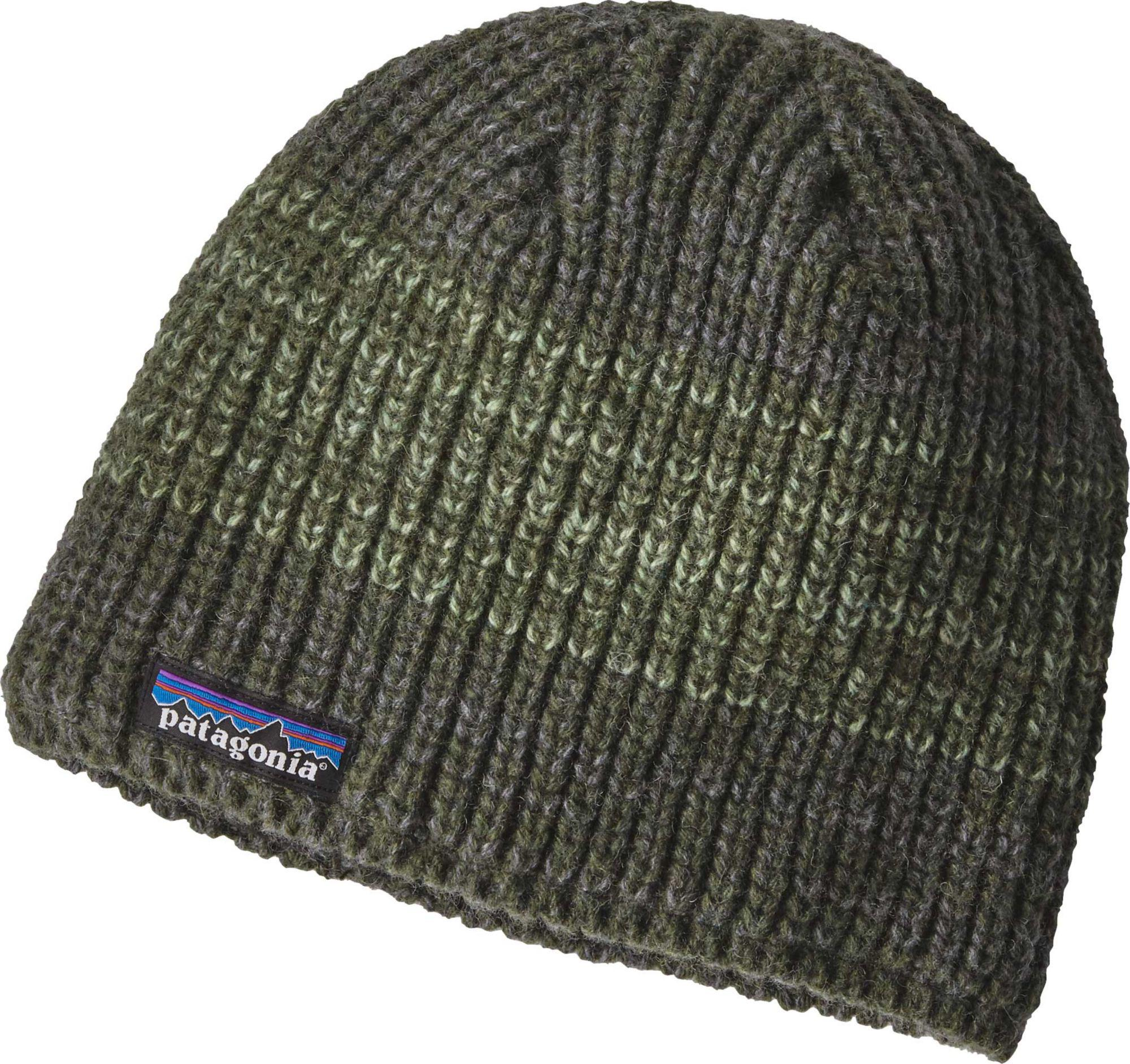 22b9112e Patagonia - Multicolor Speedway Beanie for Men - Lyst