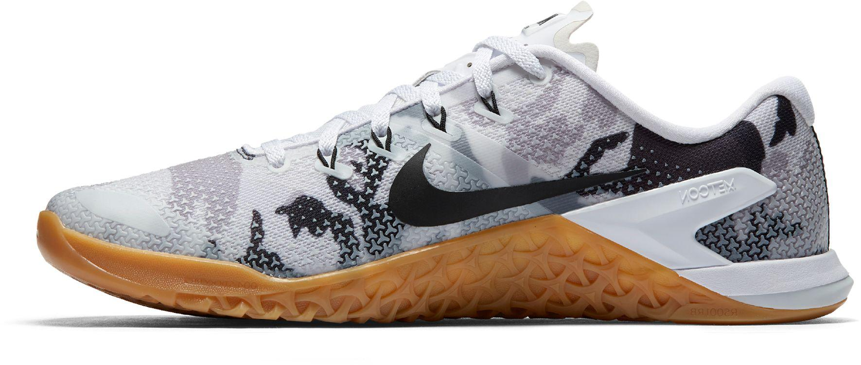 Metcon 4 Camo Training Shoes
