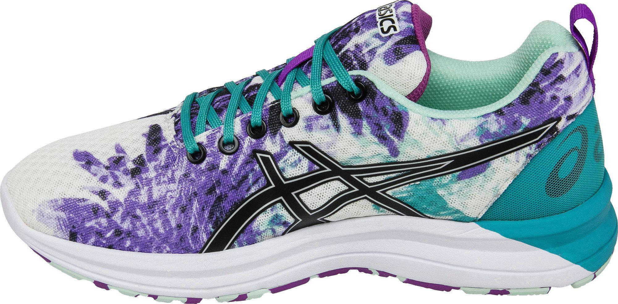 Asics Multicolor Gel corrido Running Shoes