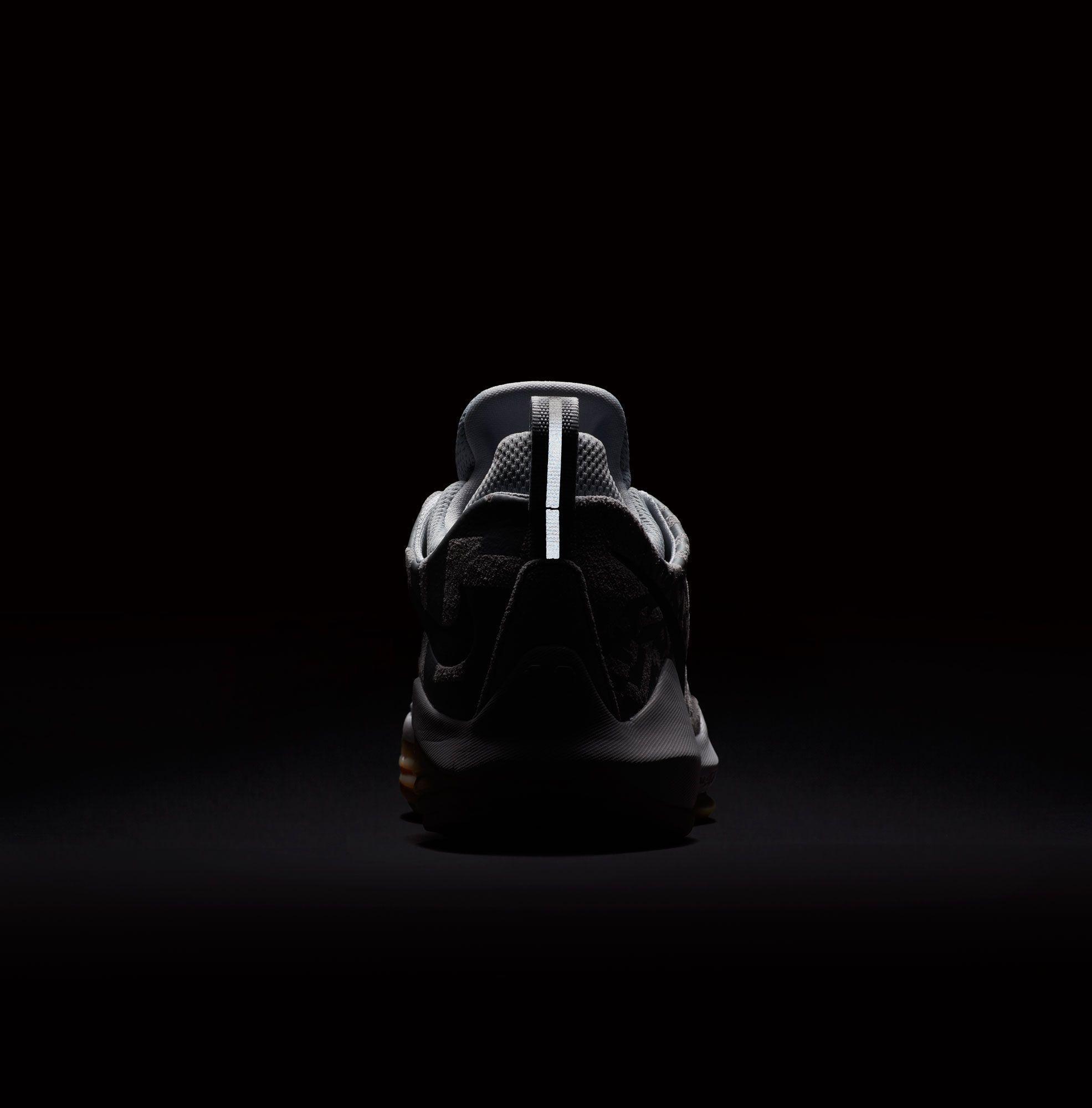 07513d5d07e6 Lyst - Nike Pg 1 Basketball Shoes in Gray for Men