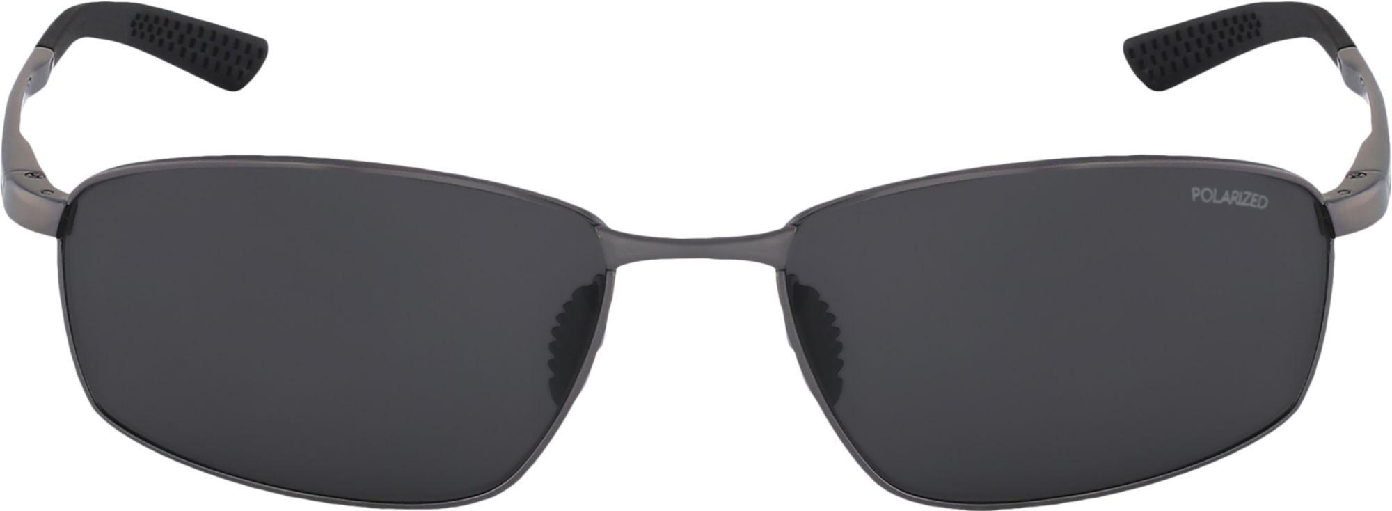 buy popular 0e10c c47f4 Lyst - Nike Avid Square Polarized Sunglasses for Men