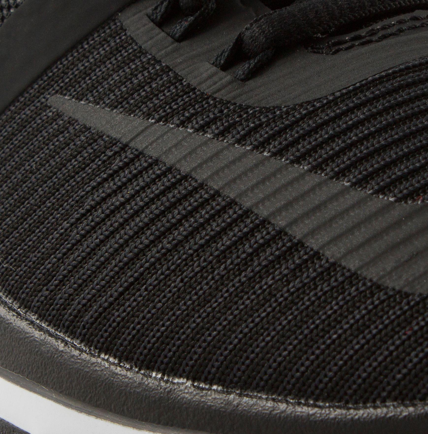 Nike SB Lunar Stefan Janoski White Black Anthrosite Front