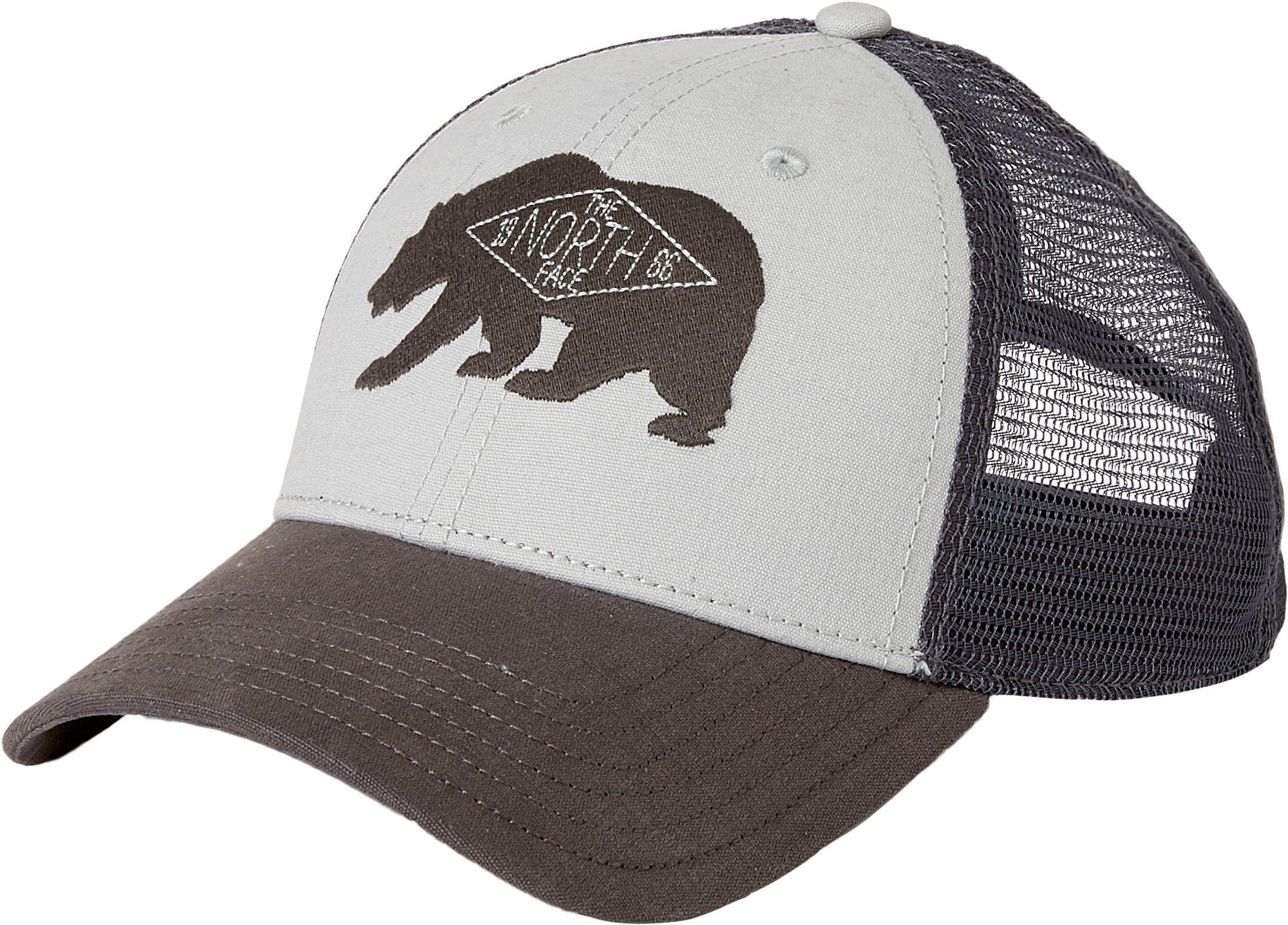 dd42b3169ce Lyst - The North Face Patches Trucker Hat in Gray for Men