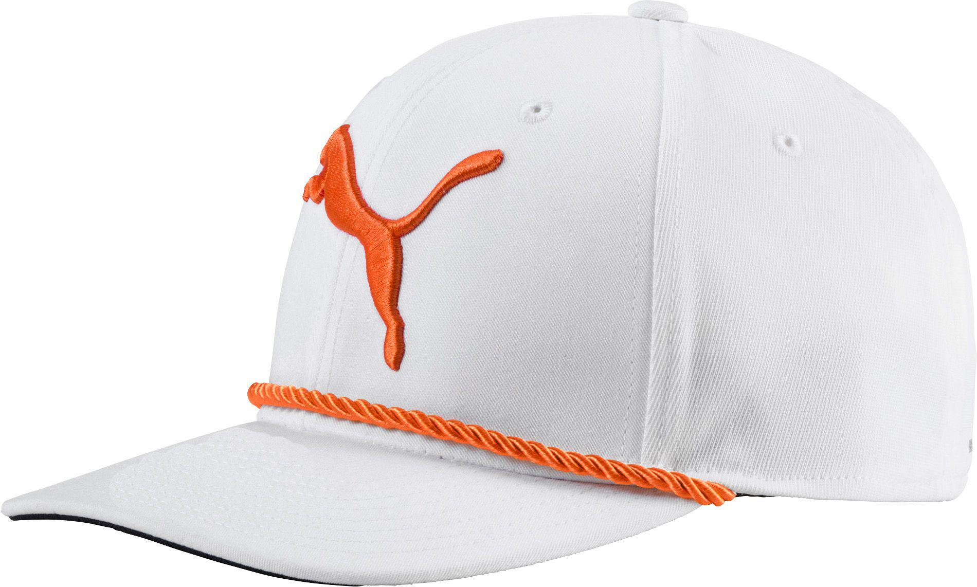 49ab98667119 Lyst - PUMA  gotime Rope Golf Hat for Men