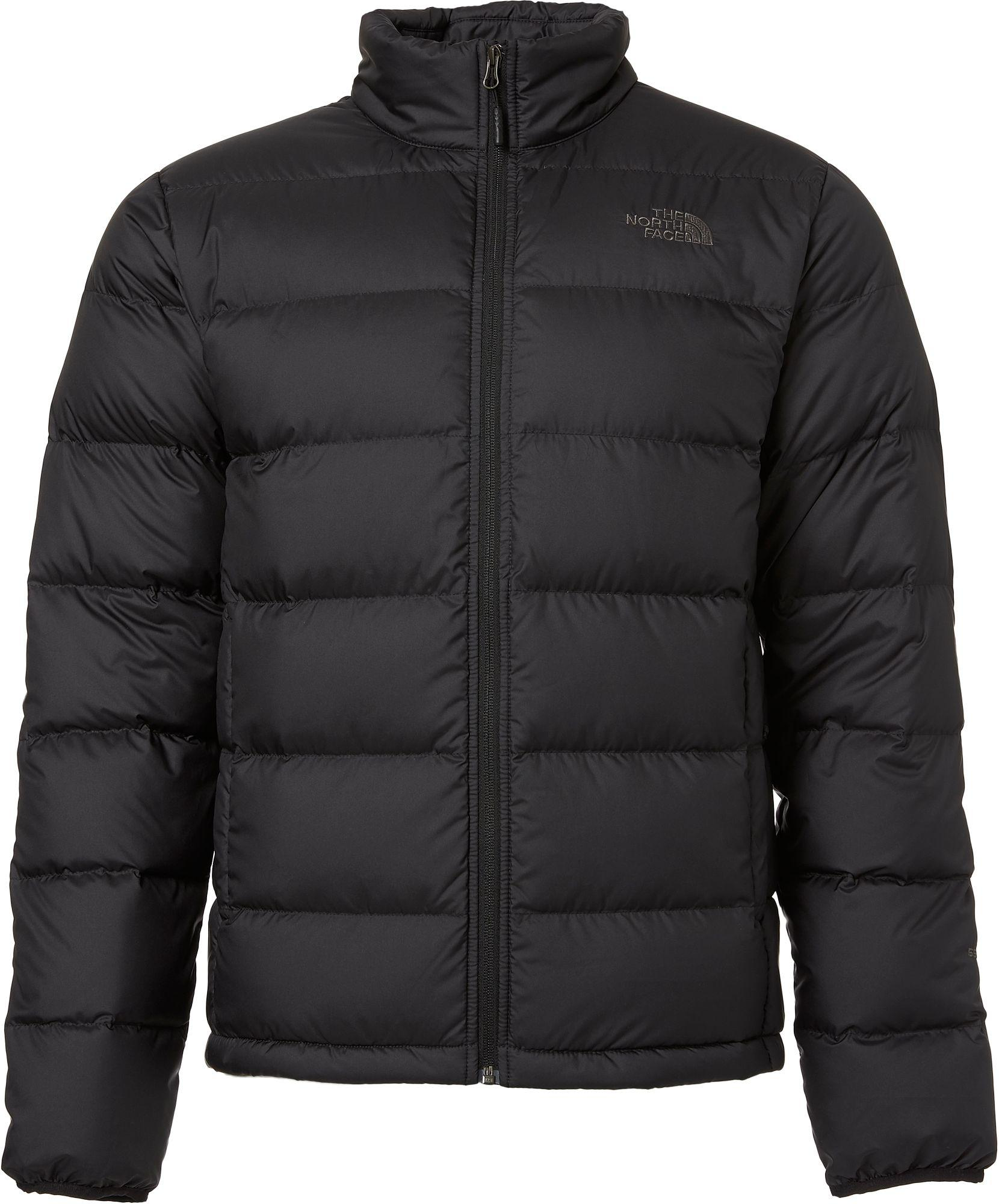 89541cdb84f The North Face Black Alpz Down Jacket for men