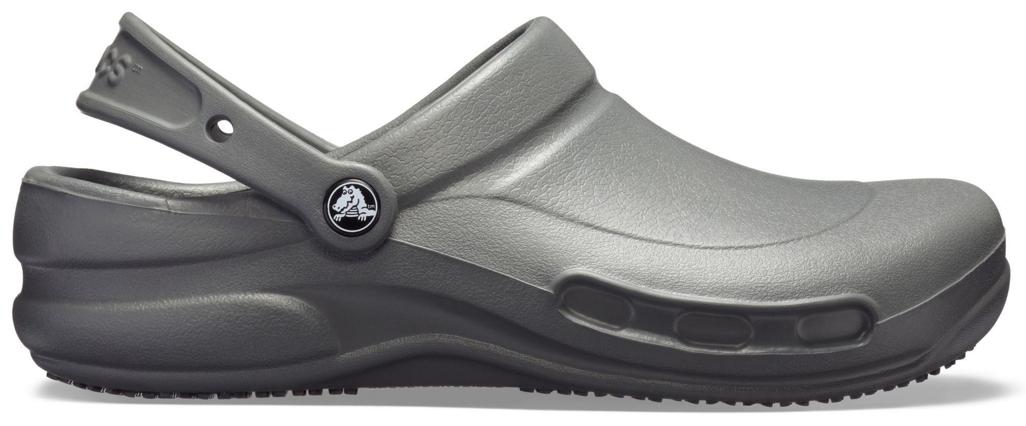 af707859b6ef Lyst - Crocs™ Adult Bistro Clogs in Gray