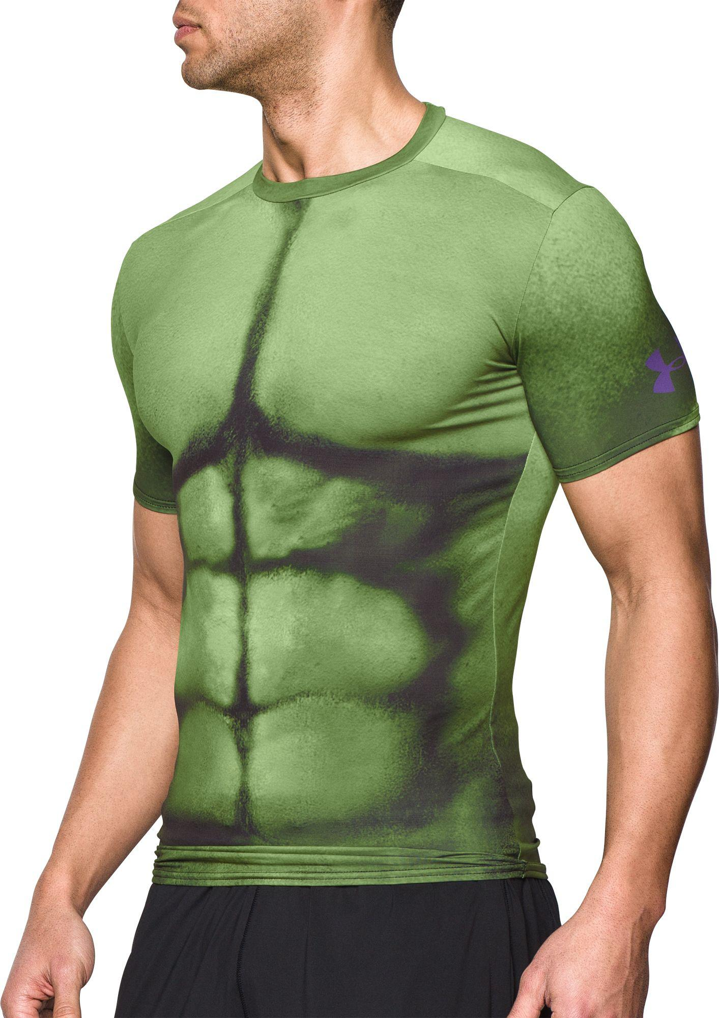 great variety styles classic chic outlet sale Alter Ego Hulk Compression T-shirt