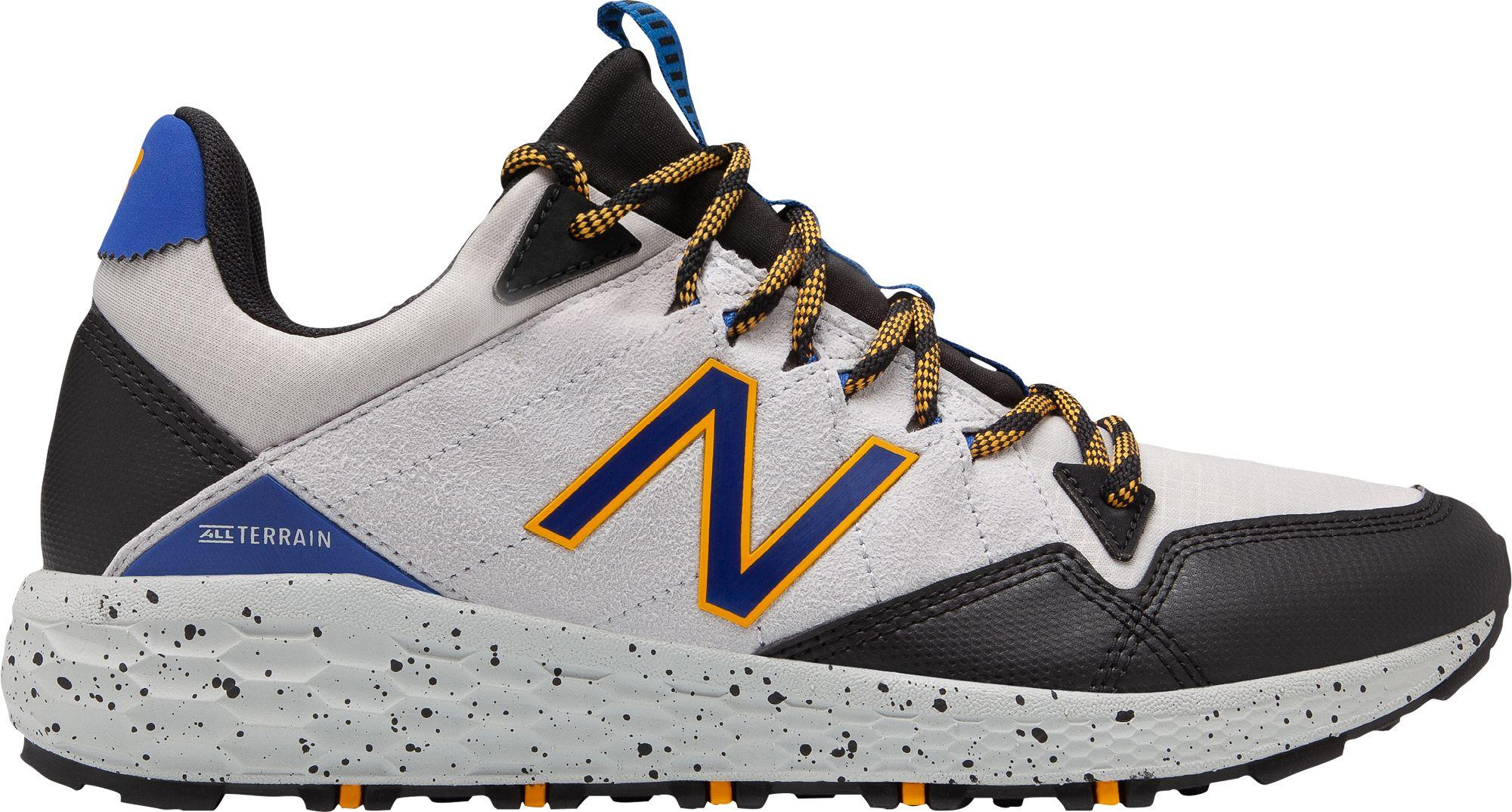 innovative design e36bb 4d6a8 Lyst - New Balance Crag V1 Fresh Foam Trail Running Shoes for Men