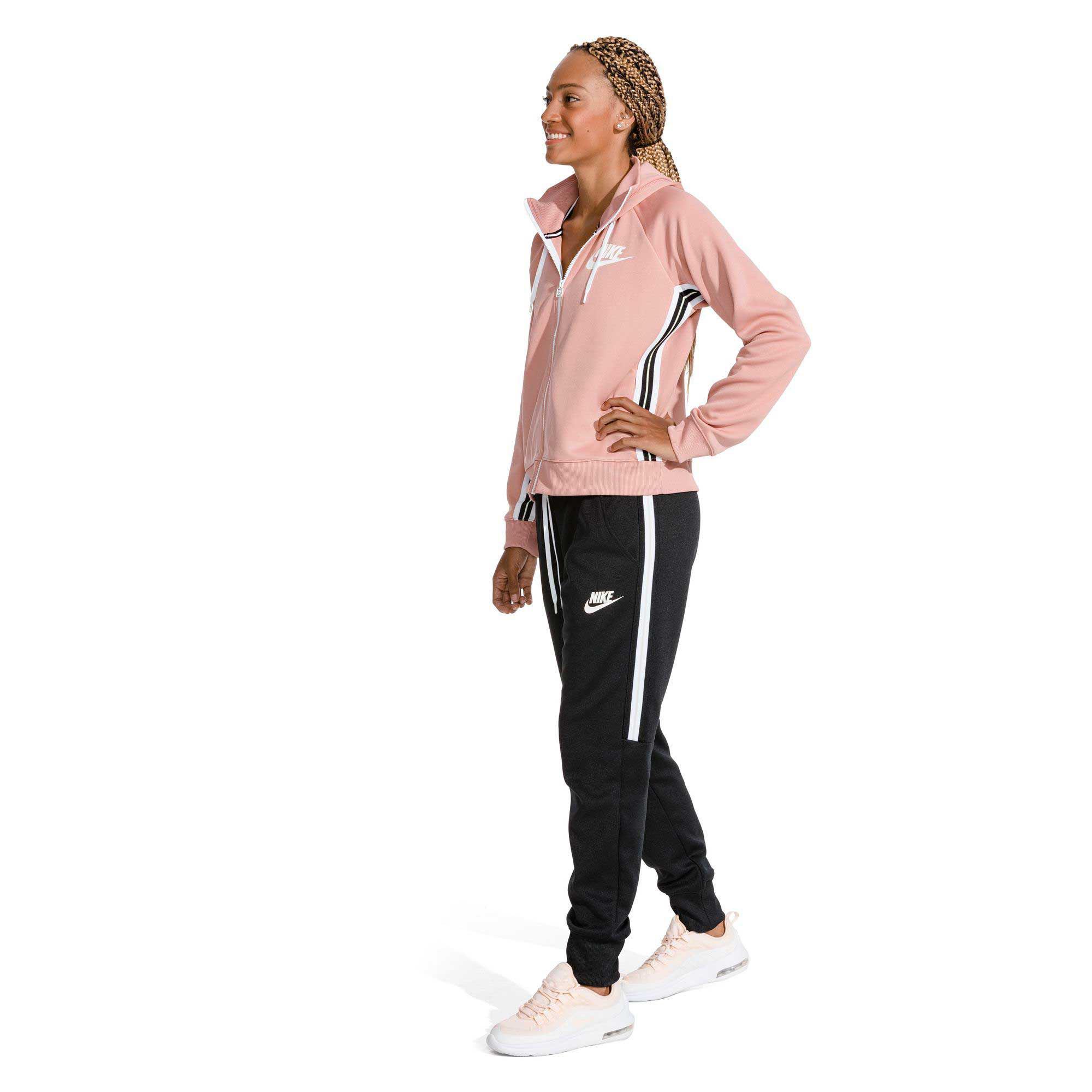 Nike - Multicolor Sportswear Full-zip Tracksuit Hoodie - Lyst. View  fullscreen 63ade71dd6