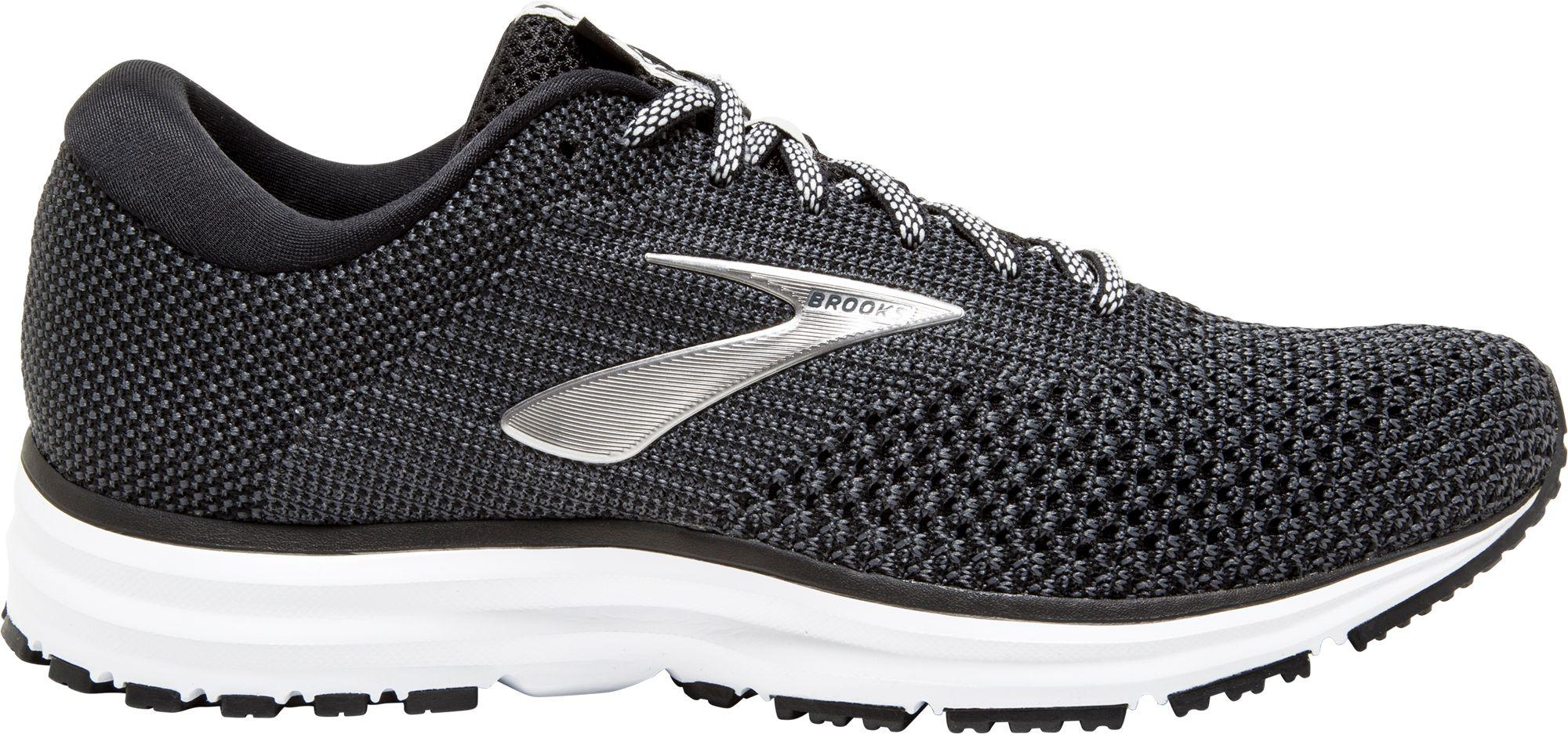 dc04663ca65 ... Brooks - Black Revel 2 Running Shoes - Lyst ...