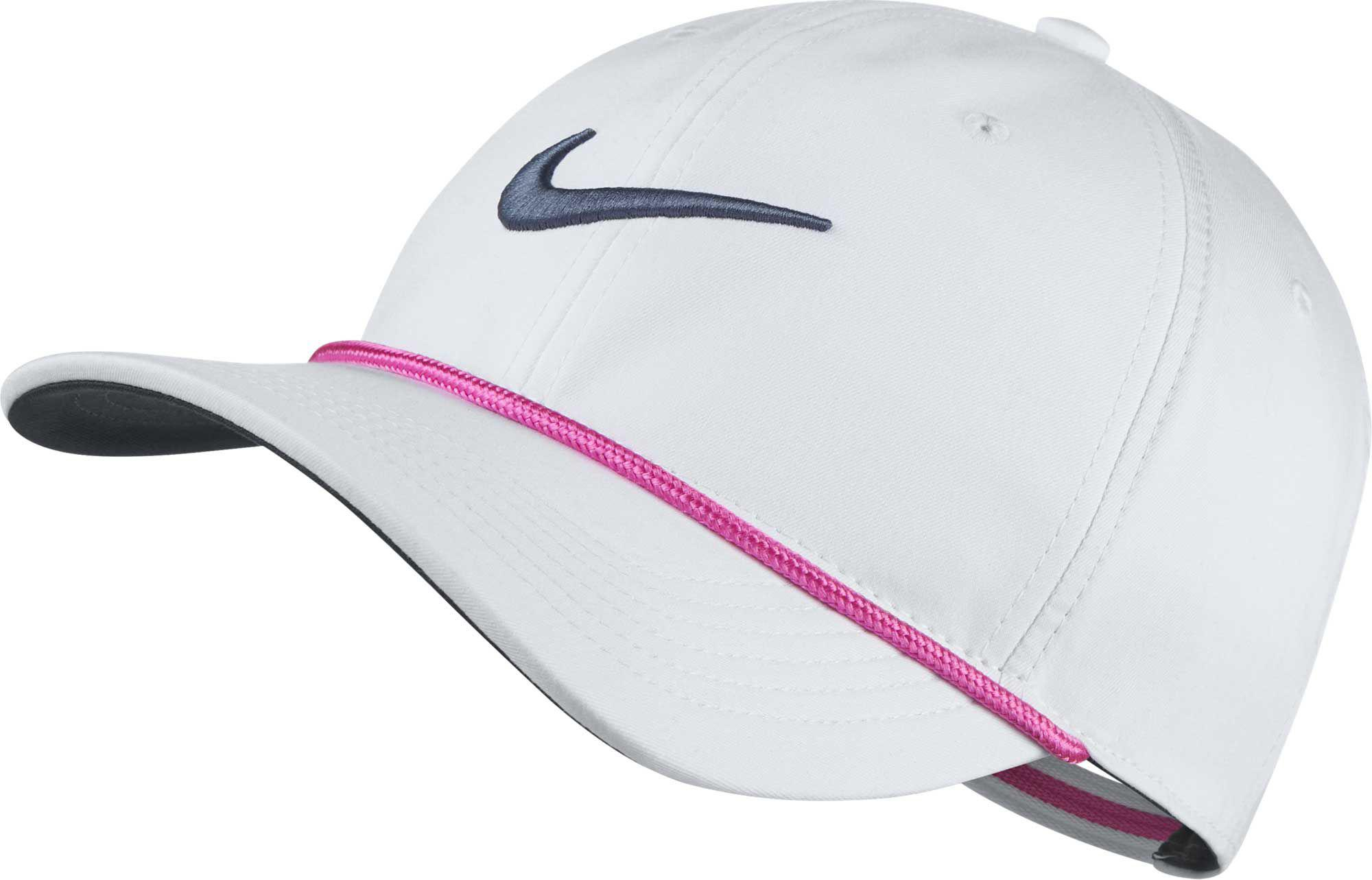 26e8a00e924 Lyst - Nike Aerobill Classic99 Golf Hat in White for Men