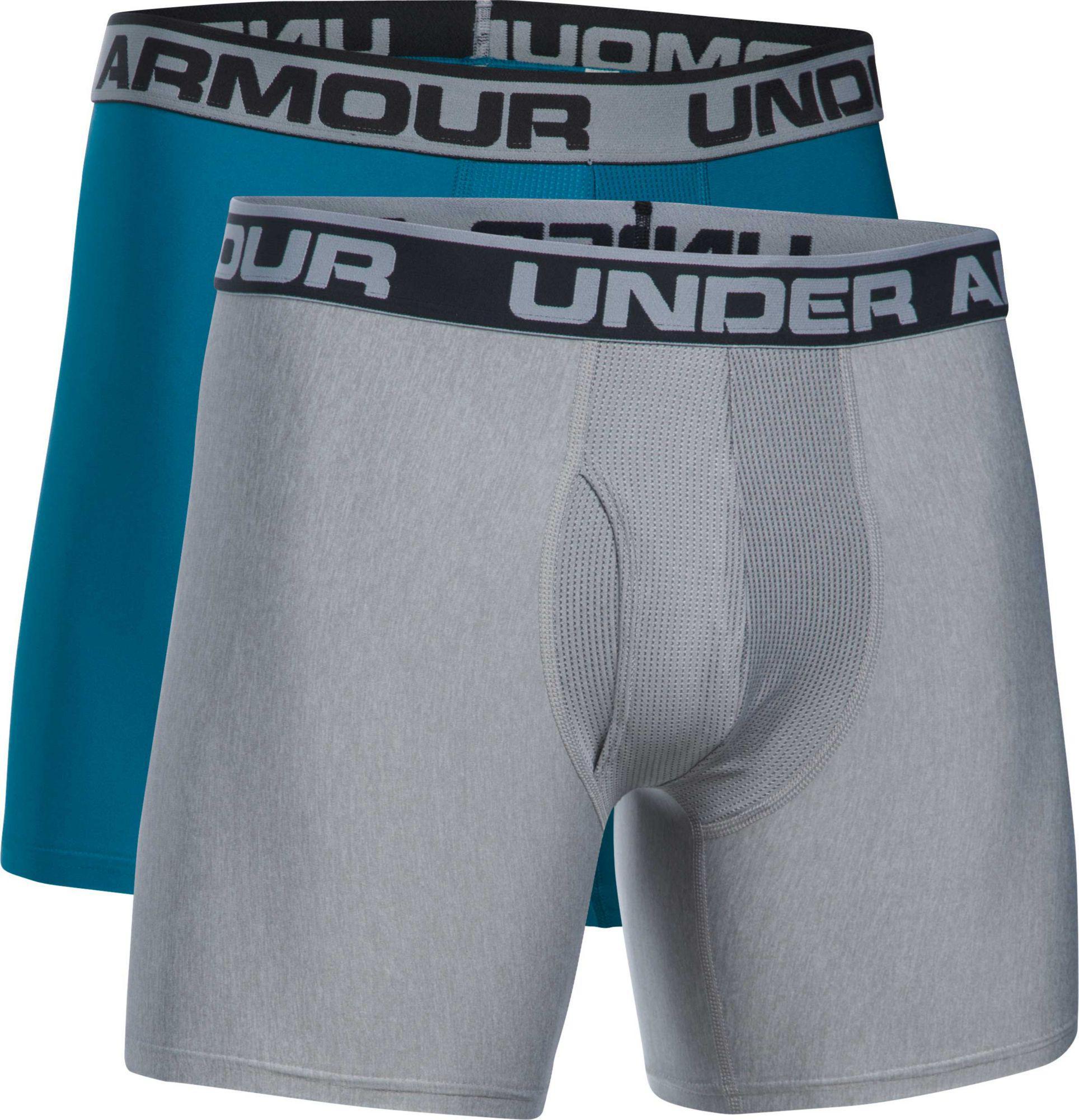 Under Armour Boxer Uomo The Original 6 Boxerjock