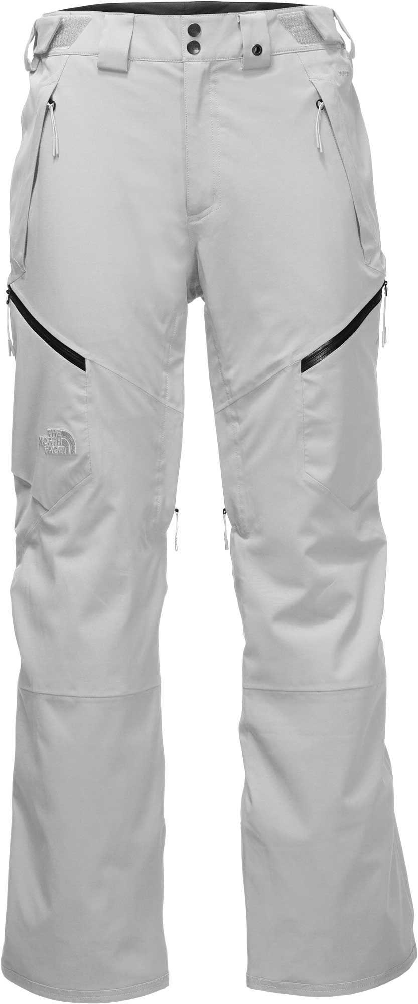 bd13f3216 The North Face Gray Chakal Pants for men