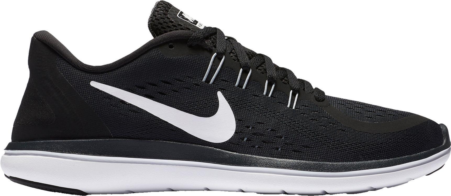 347315fe79be9 Lyst - Nike Flex 2017 Rn Running Shoes in Black for Men nike flex running  shoes