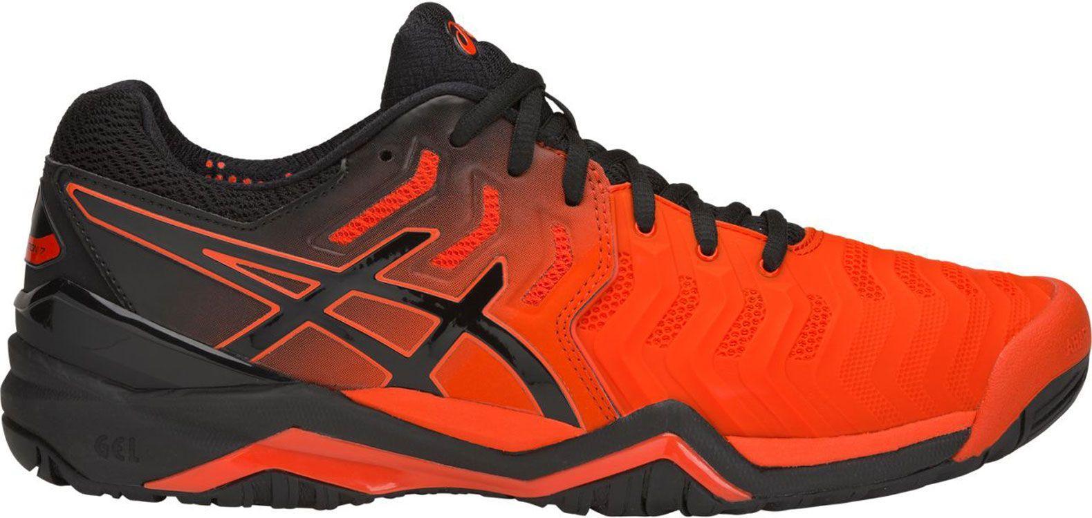 asics gel-resolution 7 tennis shoe quiz