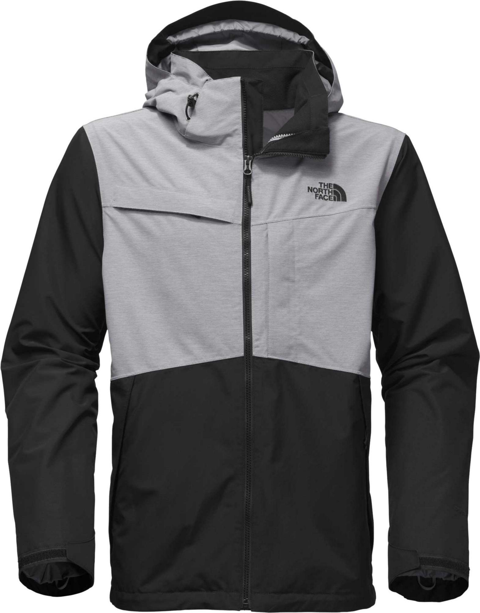 Gallery. Previously sold at  Dick s Sporting Goods · Men s Arc Teryx  Squamish Men s The North Face Bombay Men s Collarless Jackets ... 7889fadb4