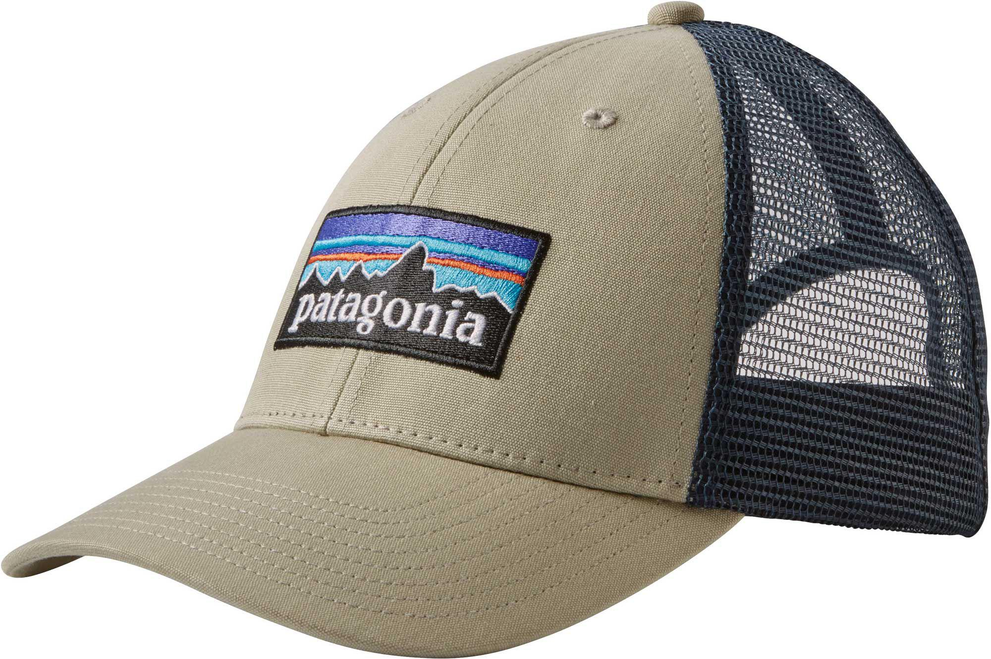 a05727b1f67c8 Patagonia - Multicolor P-6 Lopro Trucker Hat for Men - Lyst