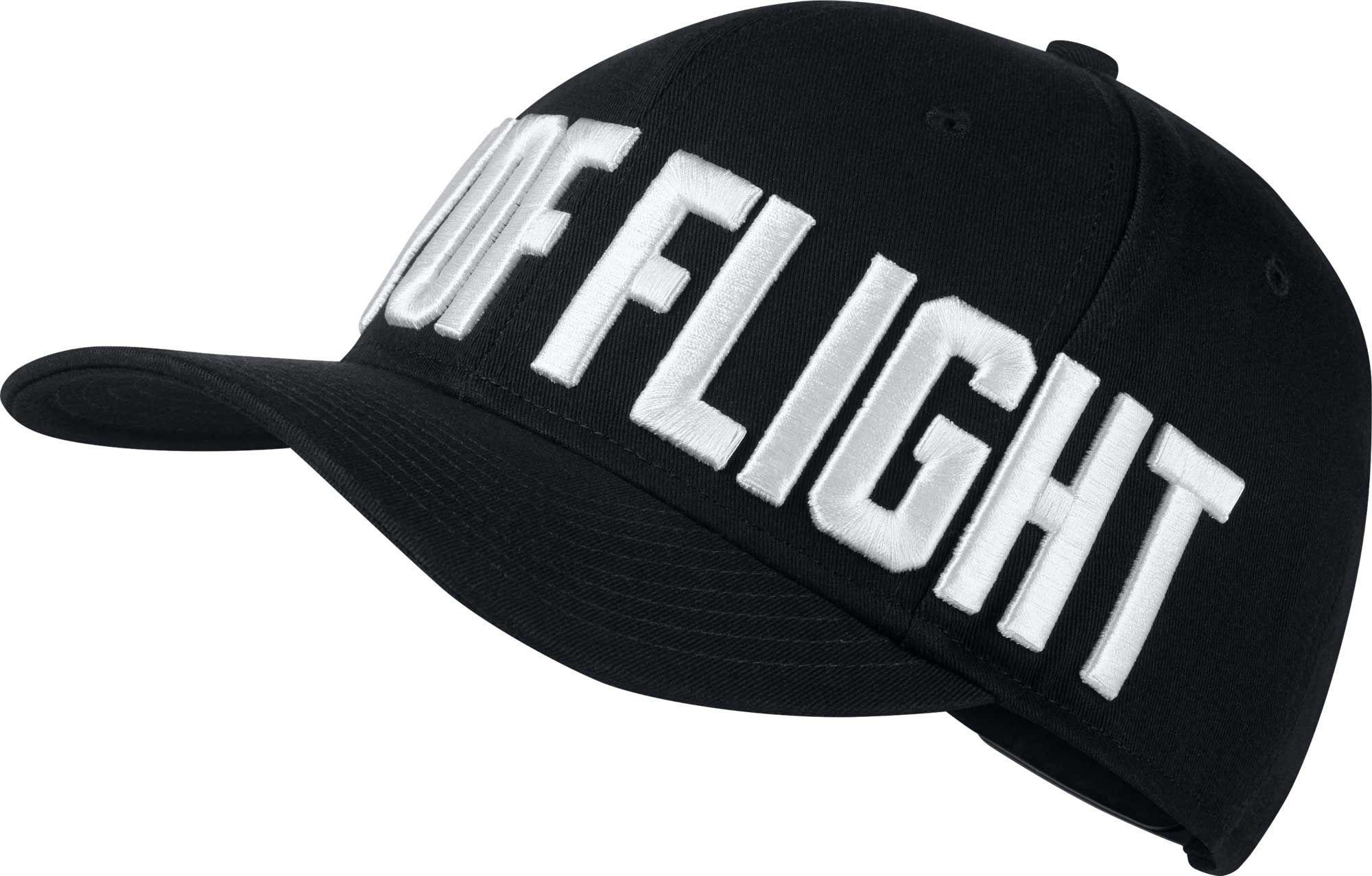 ff6d09e6cb400e Lyst - Nike Jordan Jumpman Classic 99 Adjustable Hat in Black for Men