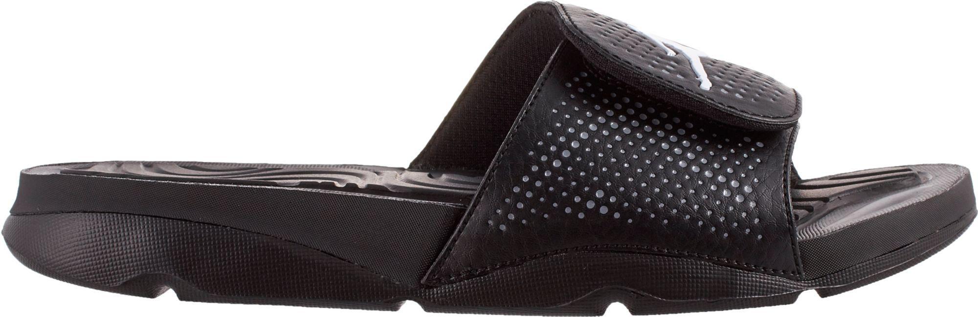 ae44d14cd54ed Lyst - Nike Hydro 5 Slides in Black for Men