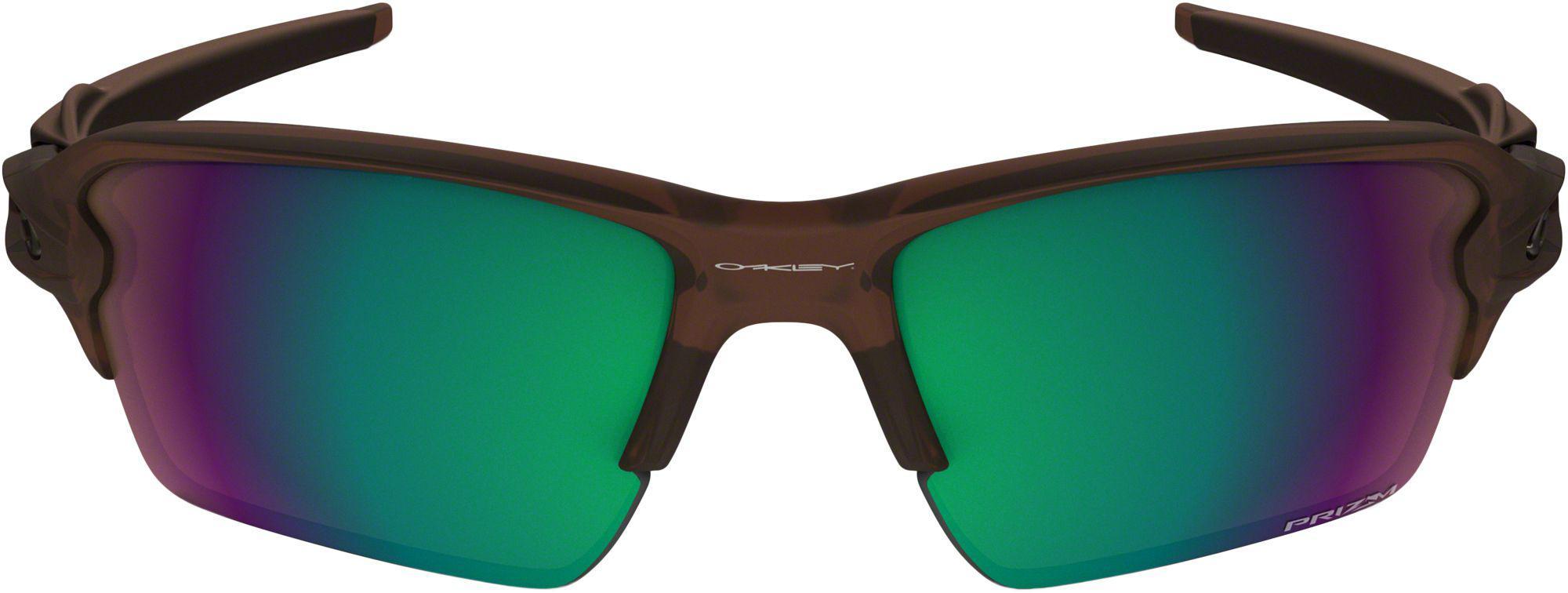 9c69fba40885 Lyst - Oakley Flak 2.0 Xl Prizm Shallow Water Polarized Sunglasses ...