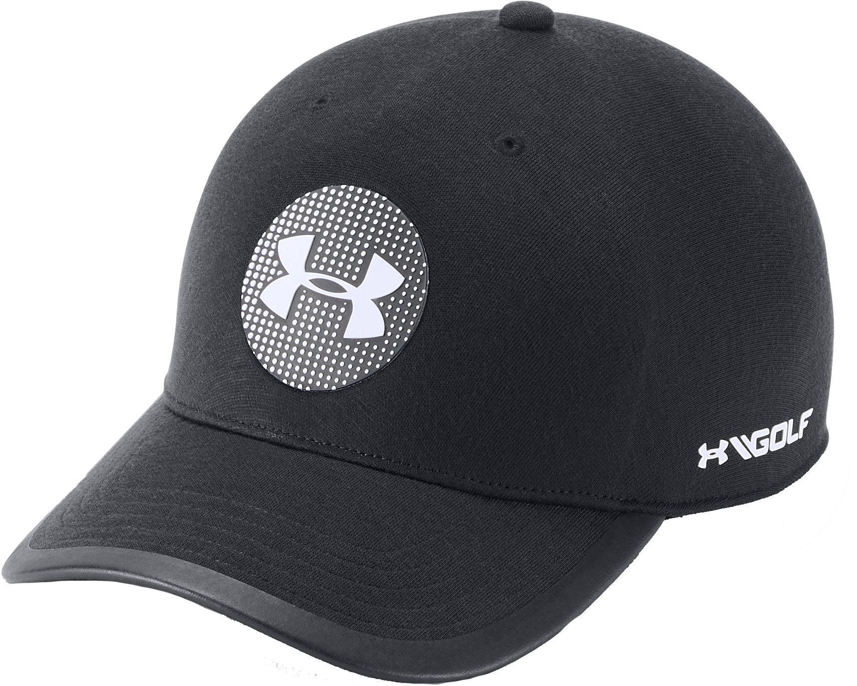 5535615baf5 Lyst - Under Armour Jordan Spieth Official Elevated Tour Golf Hat in ...