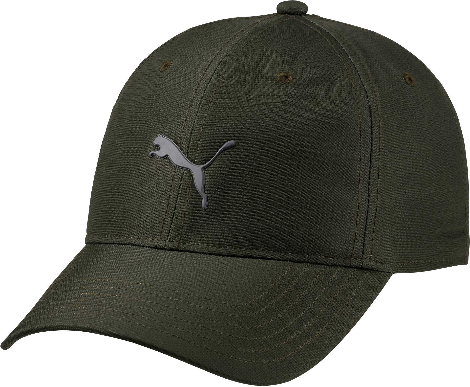fcf6406030b Lyst - PUMA Pounce Golf Hat in Green for Men