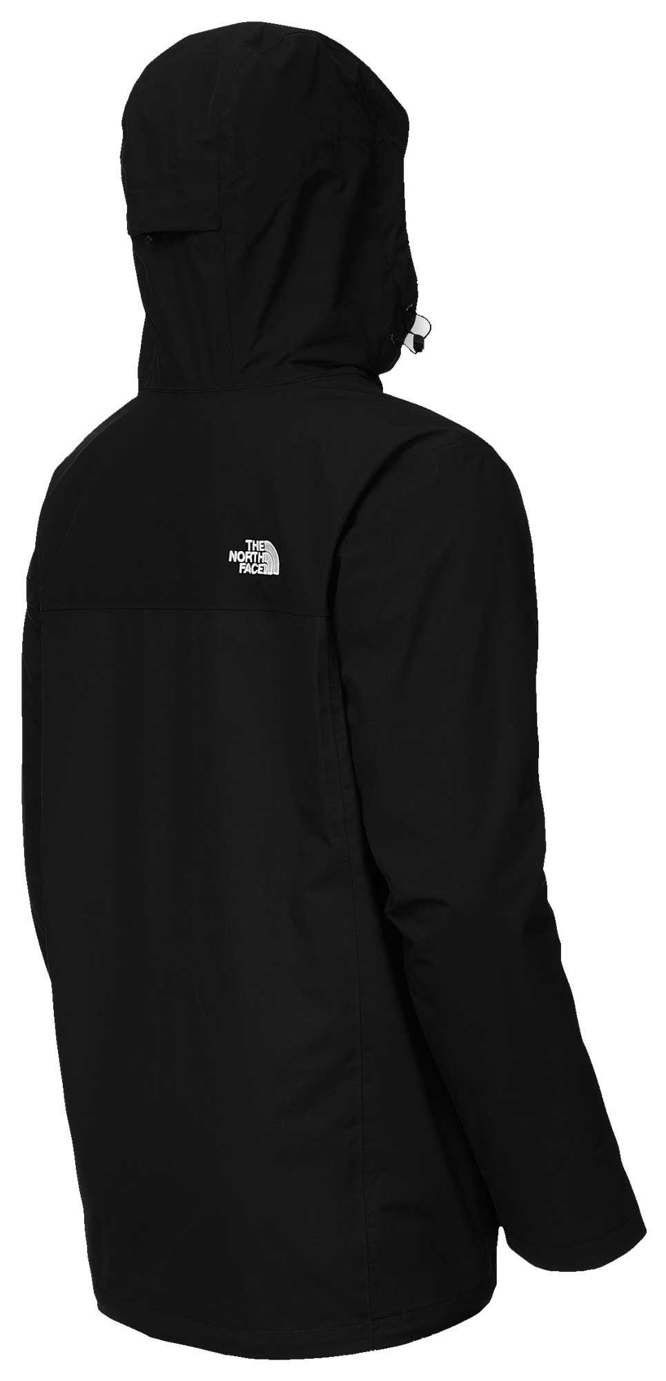 bcdce6043 The North Face Black Atlas Triclimate Jacket for men