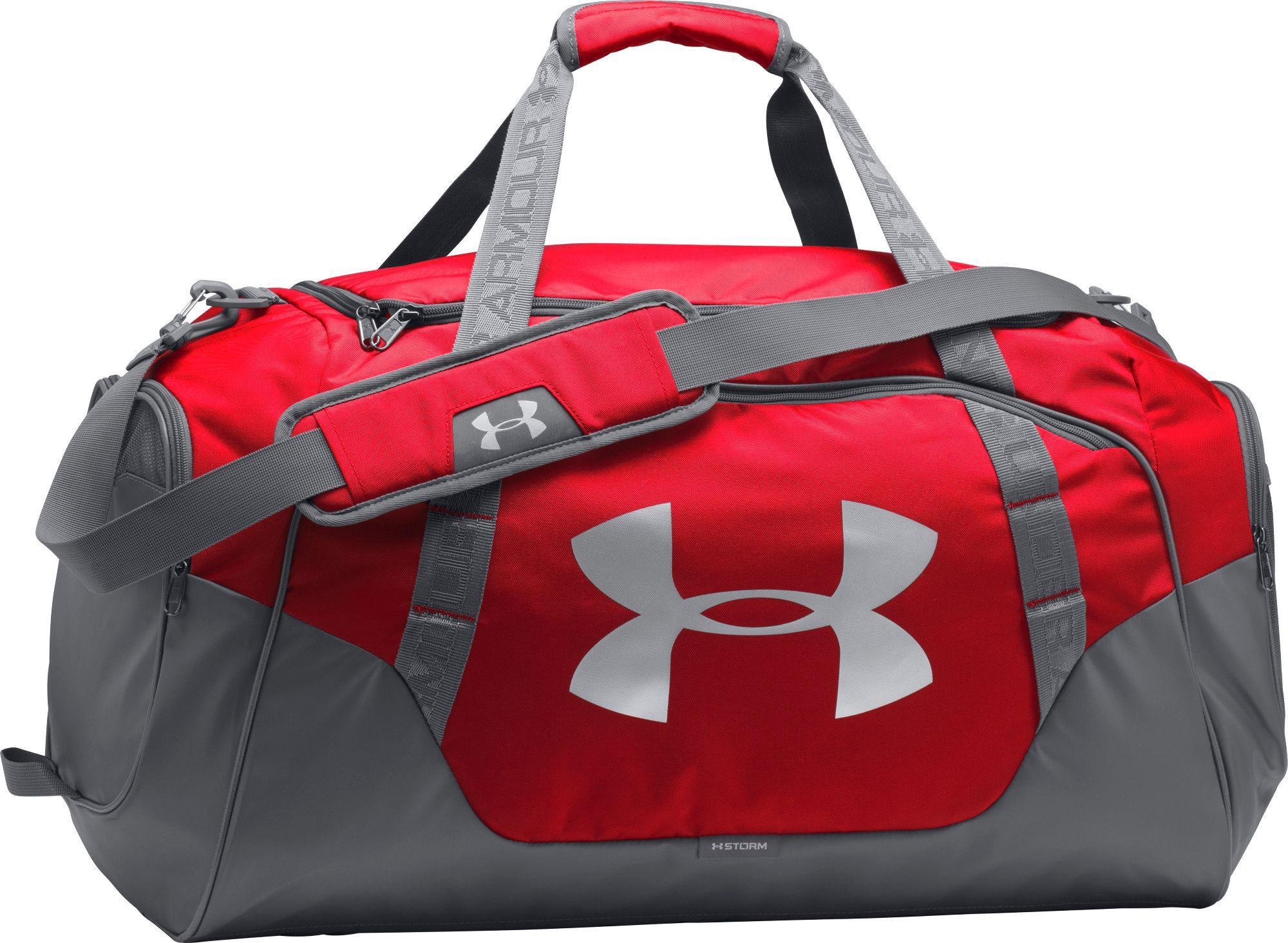 37e19a18bcc3 Under Armour - Multicolor Undeniable 3.0 Medium Duffle Bag for Men - Lyst