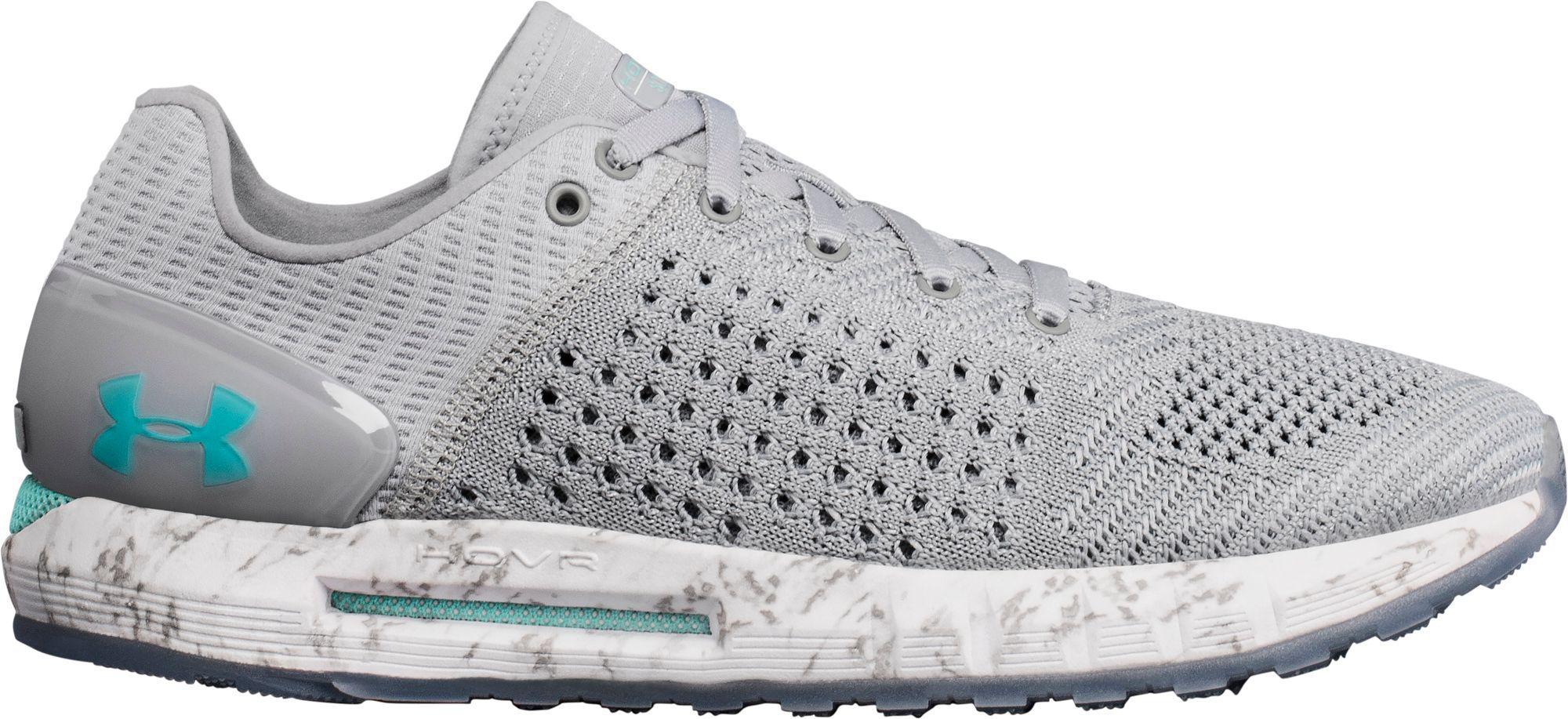 buy online 879b0 5040c Women's Gray Hovr Sonic Running Shoes