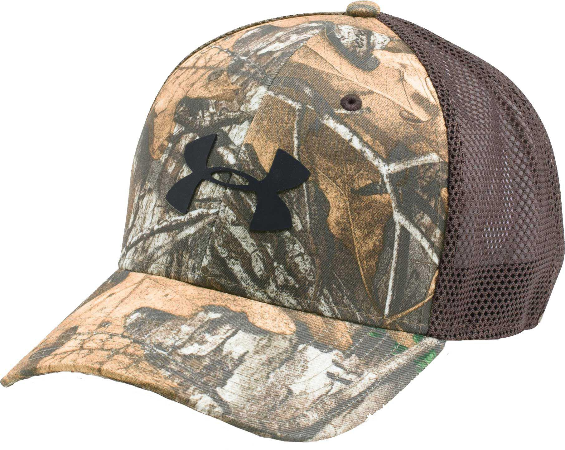 Lyst - Under Armour Camo Mesh 2.0 Hat for Men 14b5efd6f0a0